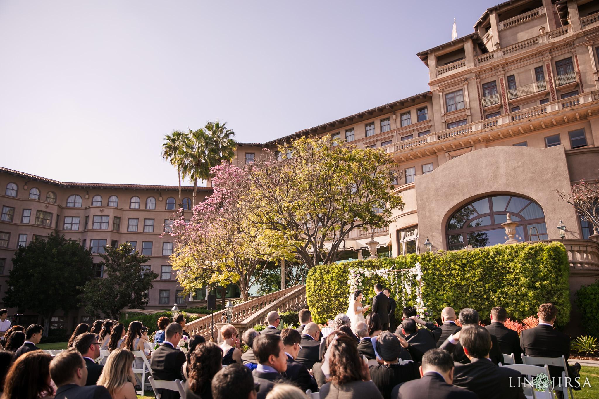 25 Langham Huntington Pasadena Wedding Photography