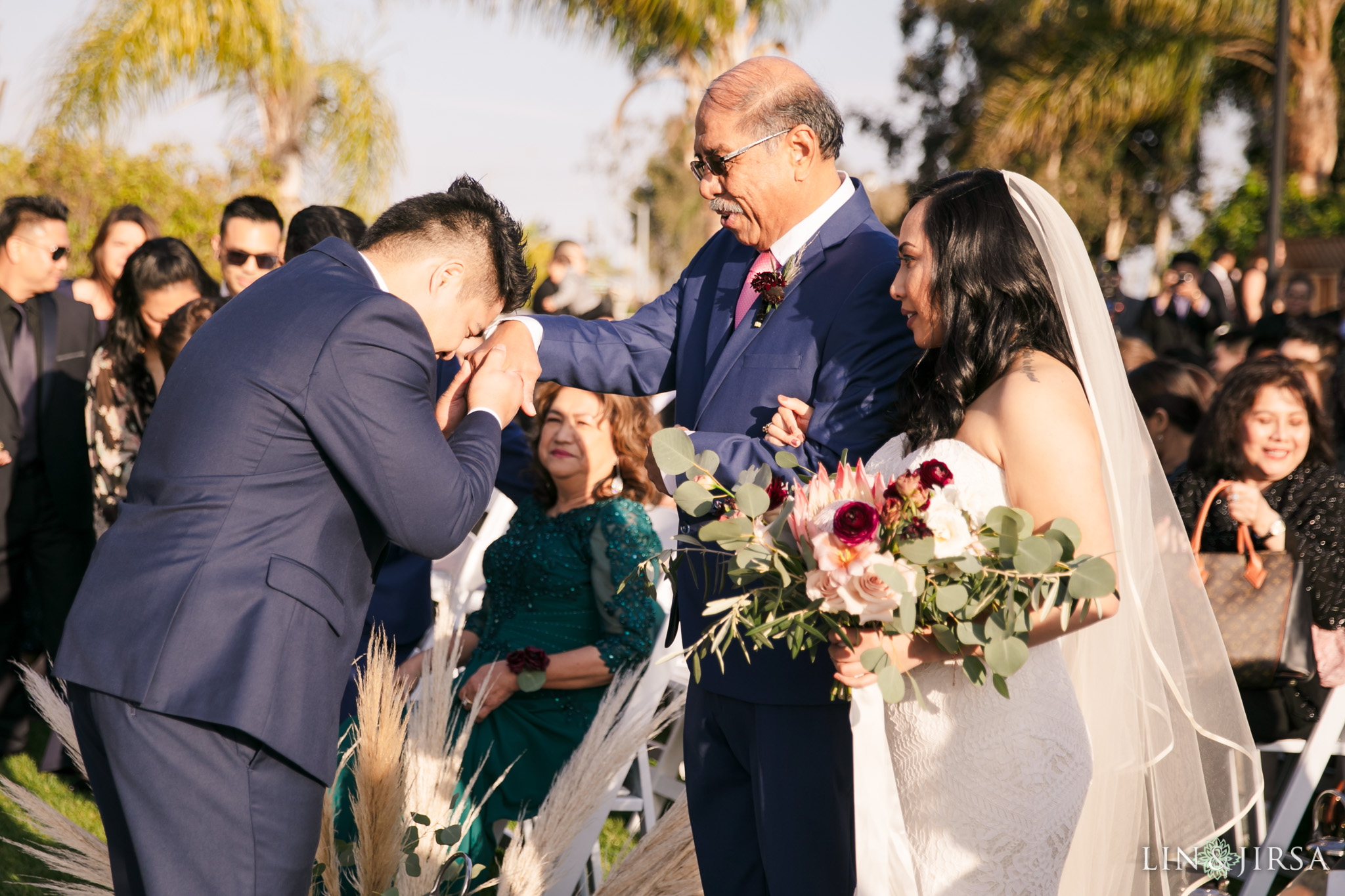 25 Old Ranch Country Club Seal Beach Wedding Photography