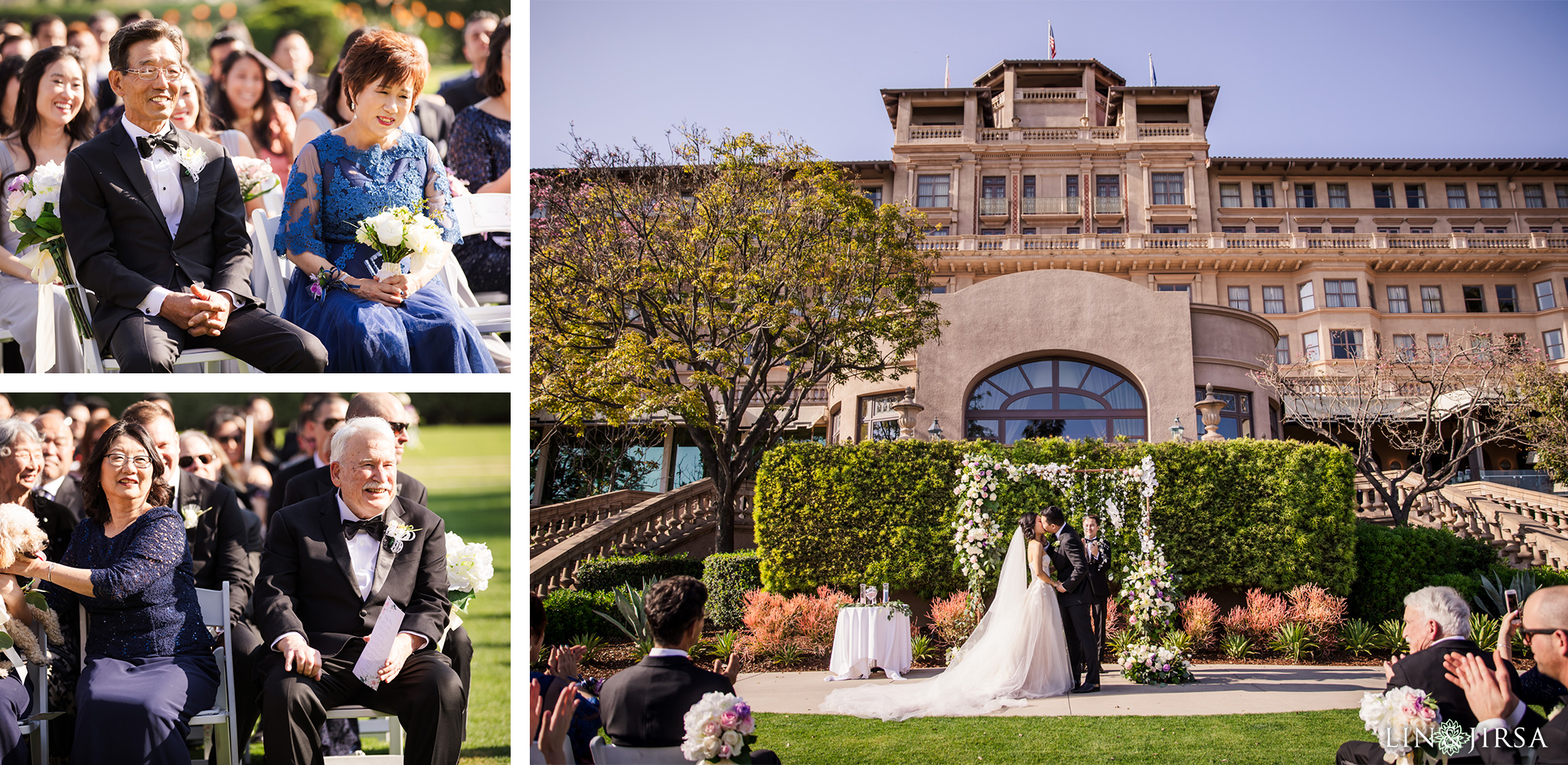 26 Langham Huntington Pasadena Wedding Photography
