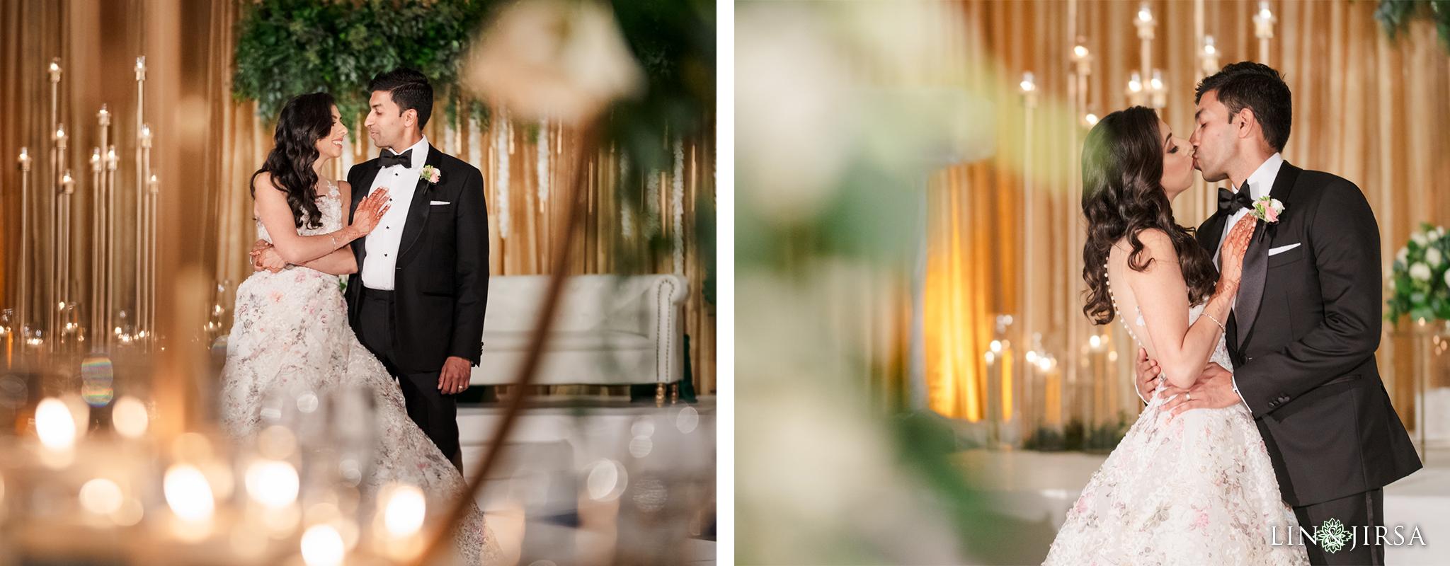 26 Newport Beach Marriott Indian Wedding Photography