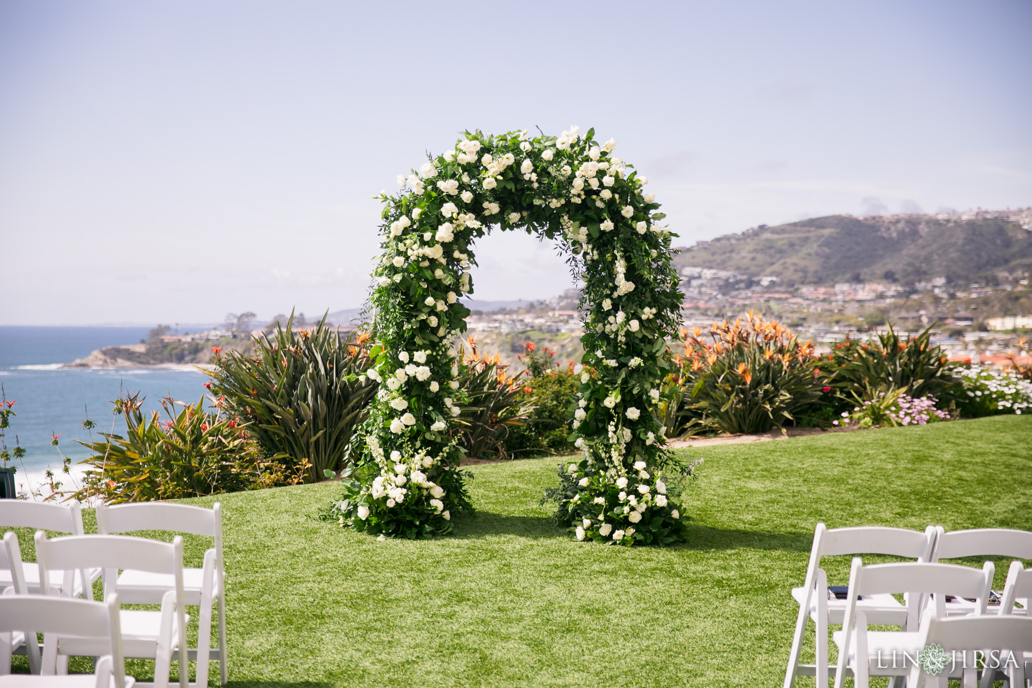 26 Ritz Carlton Laguna Niguel Wedding Photography
