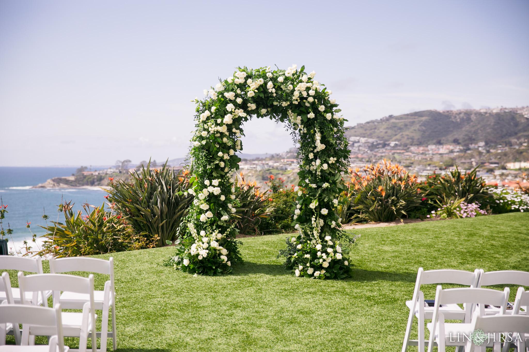 26 Ritz Carlton Laguna Niguel Wedding Photography