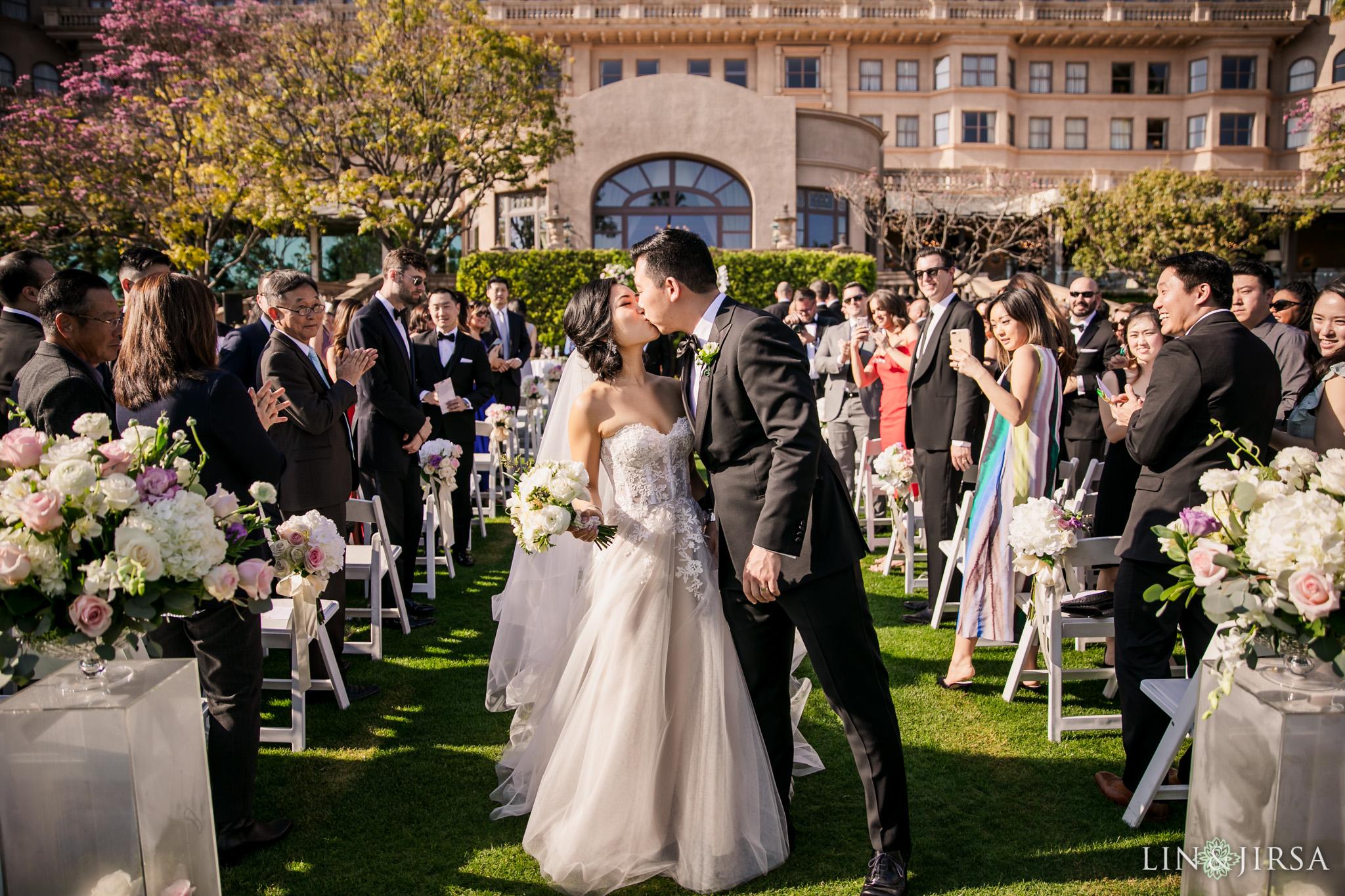 27 Langham Huntington Pasadena Wedding Photography