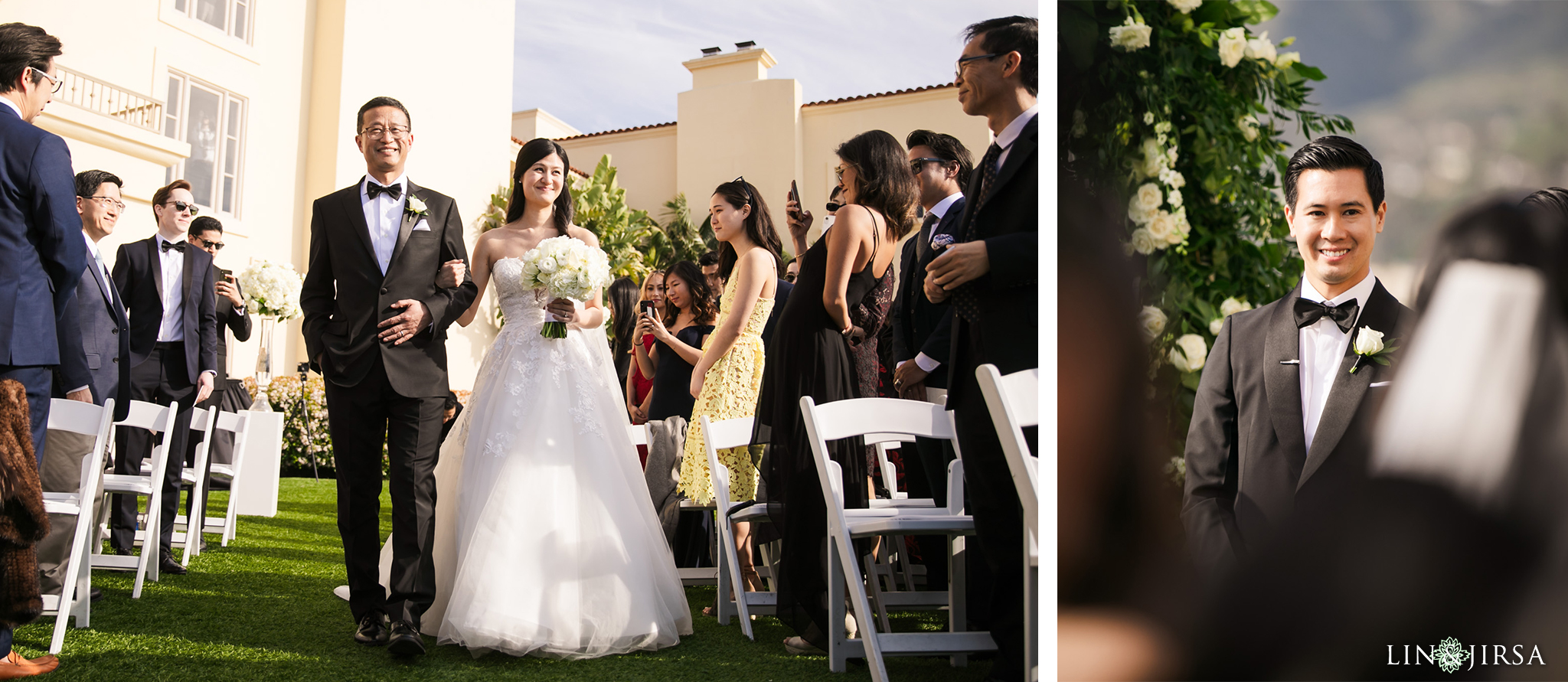 27 Ritz Carlton Laguna Niguel Wedding Photography
