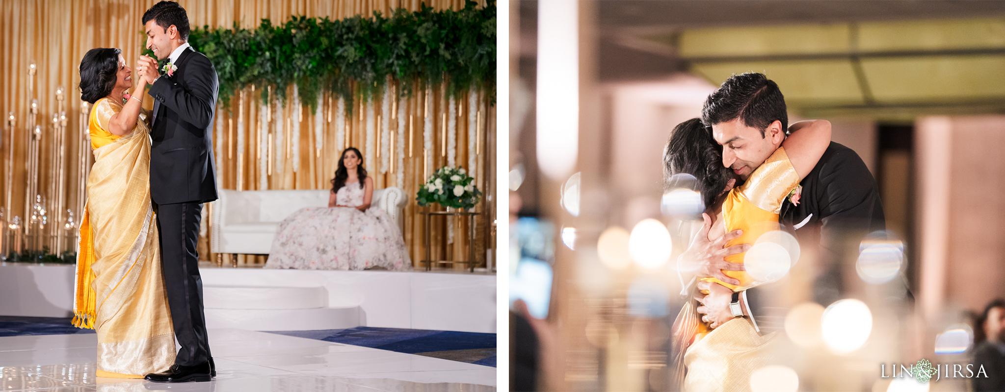 28 Newport Beach Marriott Indian Wedding Photography