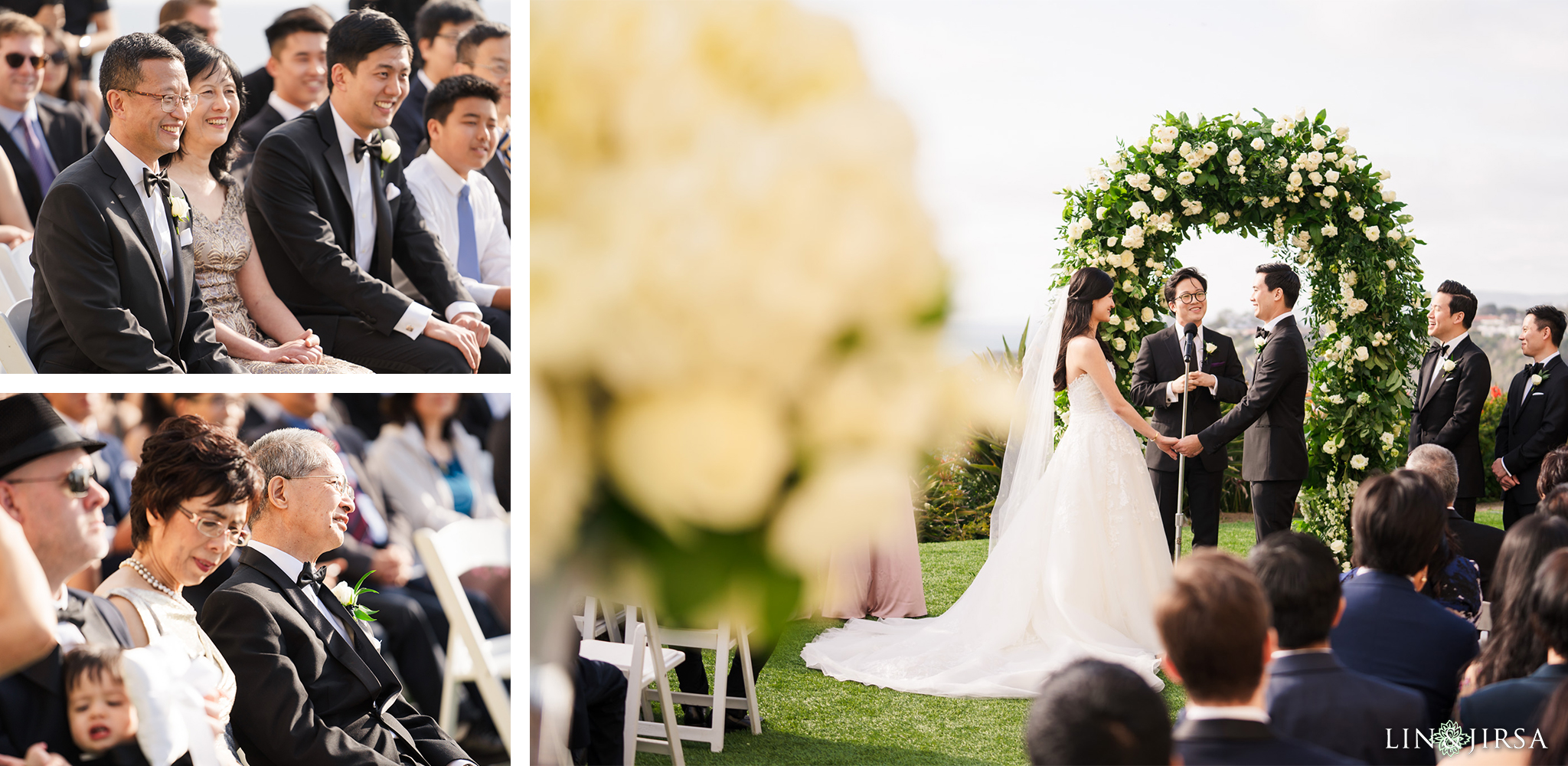 28 Ritz Carlton Laguna Niguel Wedding Photography