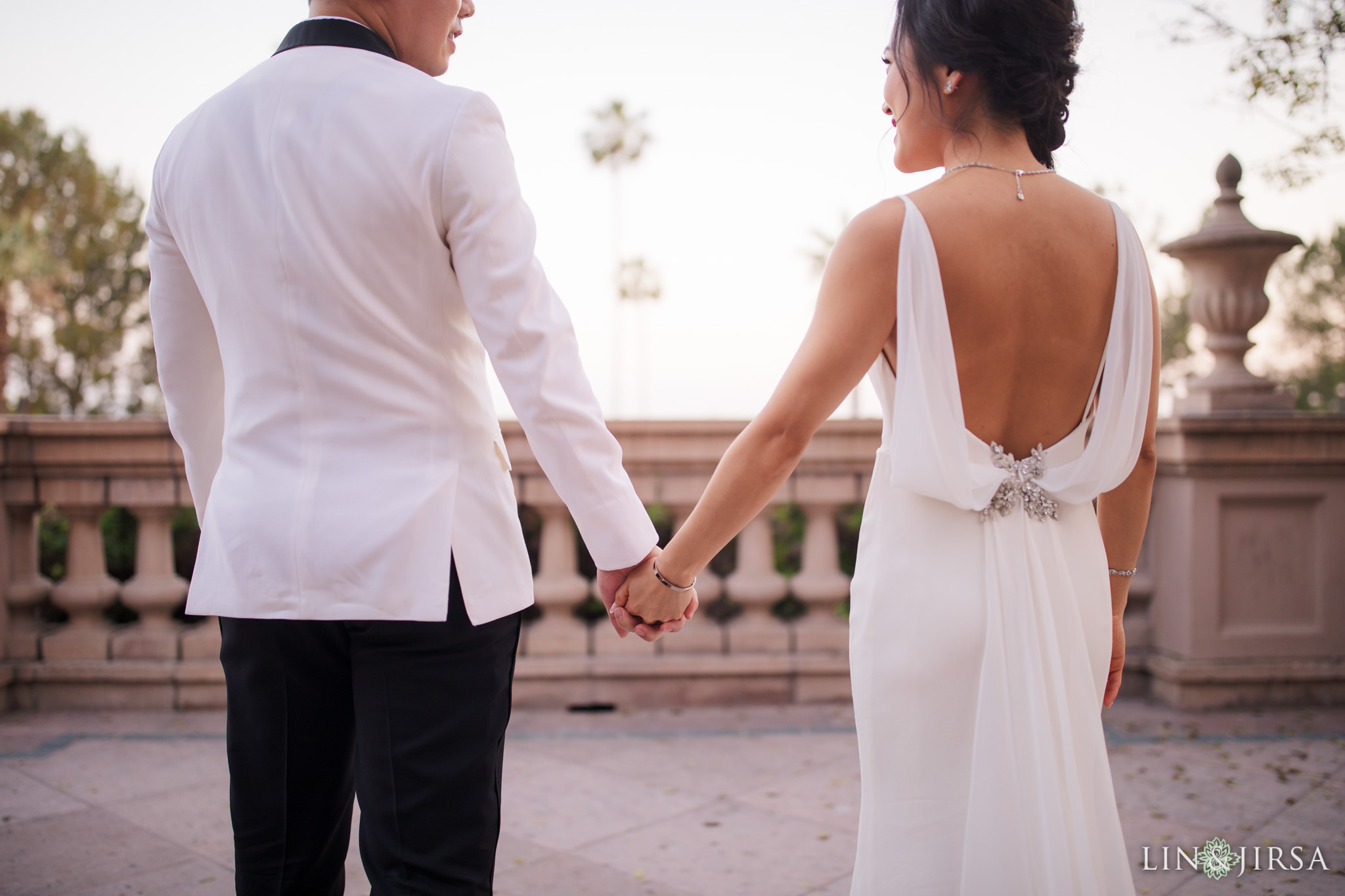 29 Langham Huntington Pasadena Wedding Photography