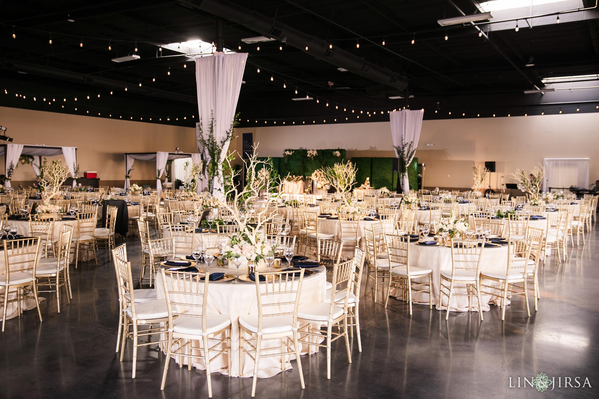 30 Business Expo Center Orange County Korean Filipino Wedding Photography
