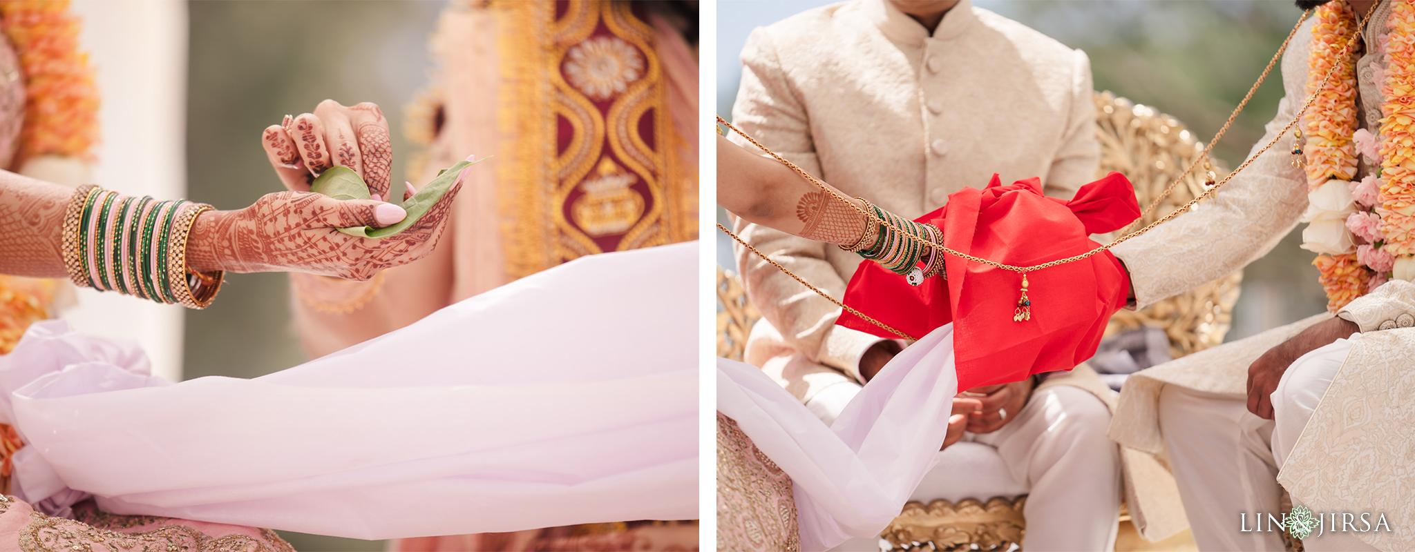 30 Laguna Cliffs Marriott Indian Wedding Photography