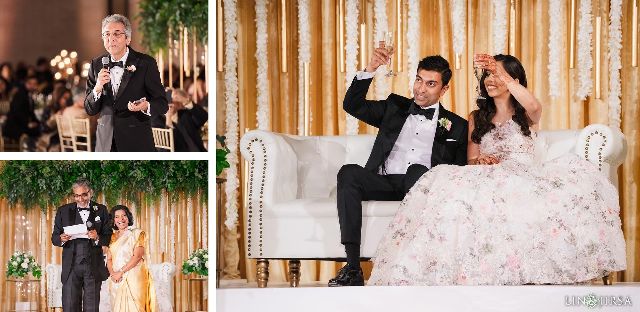 30 Newport Beach Marriott Indian Wedding Photography