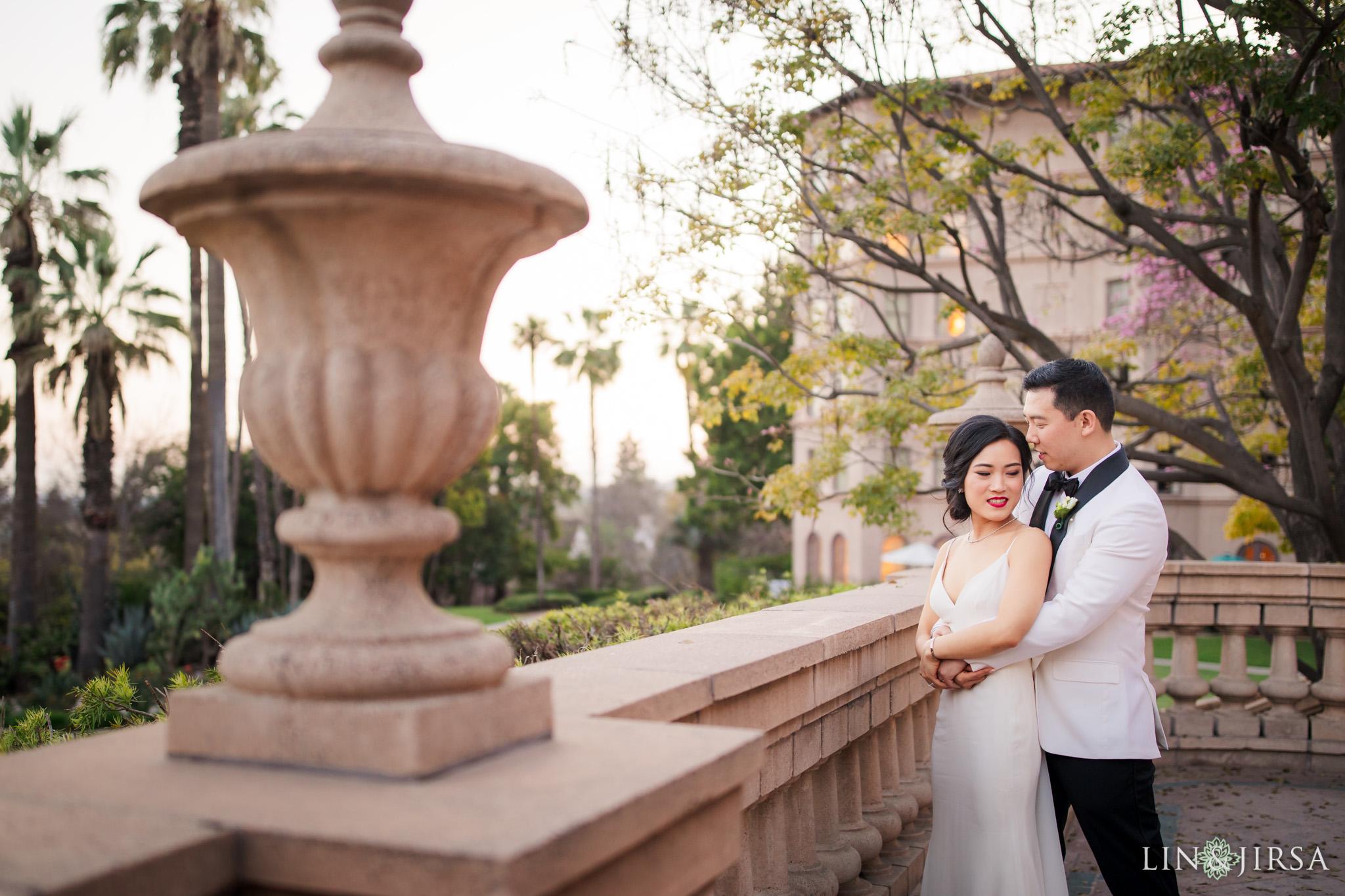 31 Langham Huntington Pasadena Wedding Photography