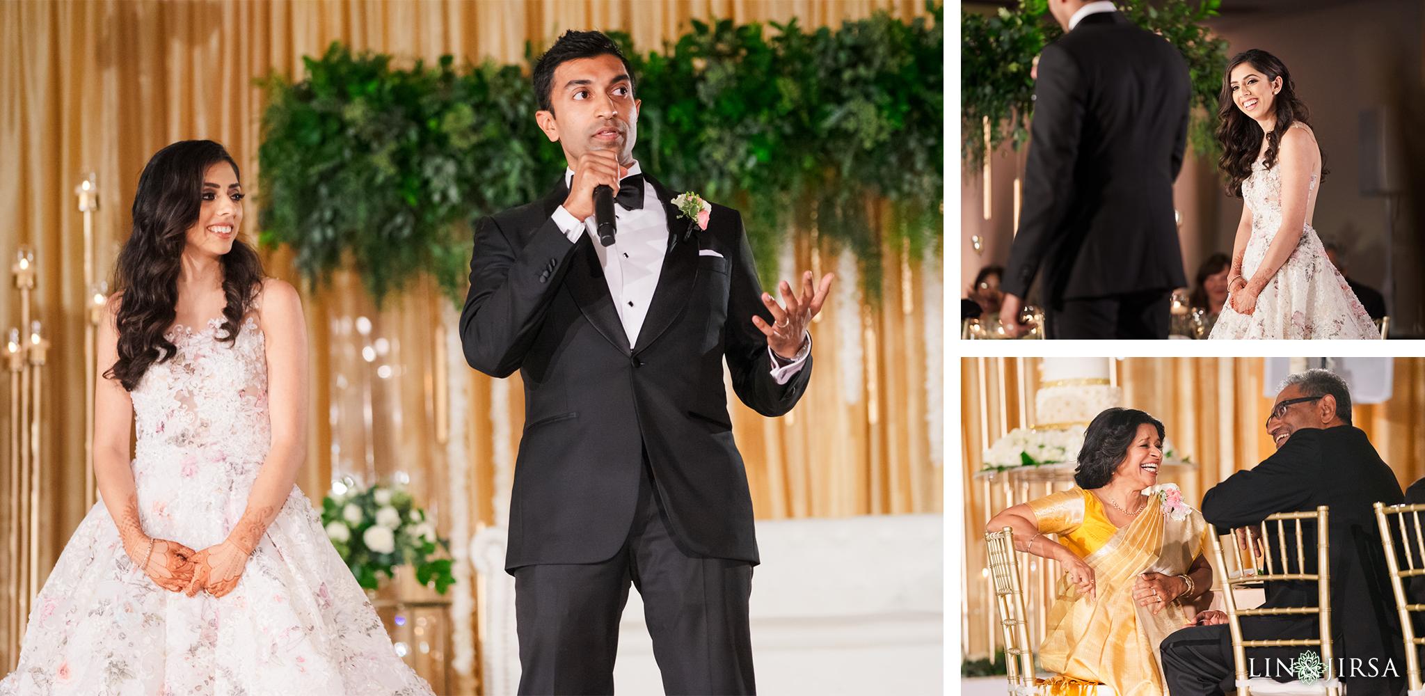 31 Newport Beach Marriott Indian Wedding Photography