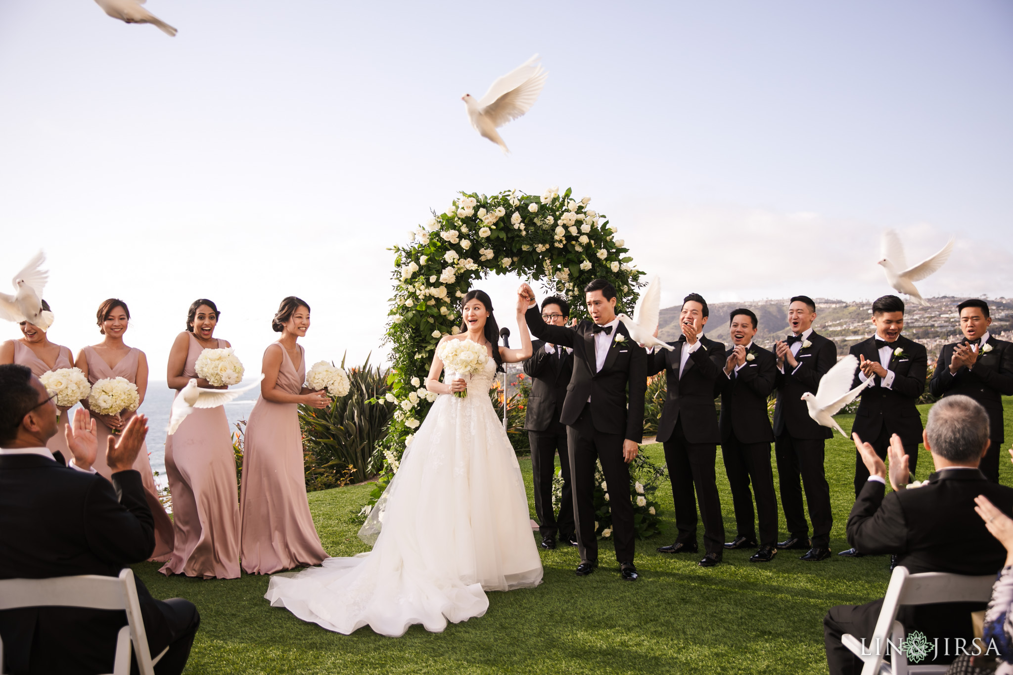 31 Ritz Carlton Laguna Niguel Wedding Photography