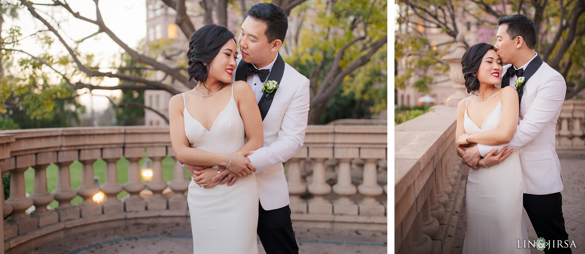 32 Langham Huntington Pasadena Wedding Photography