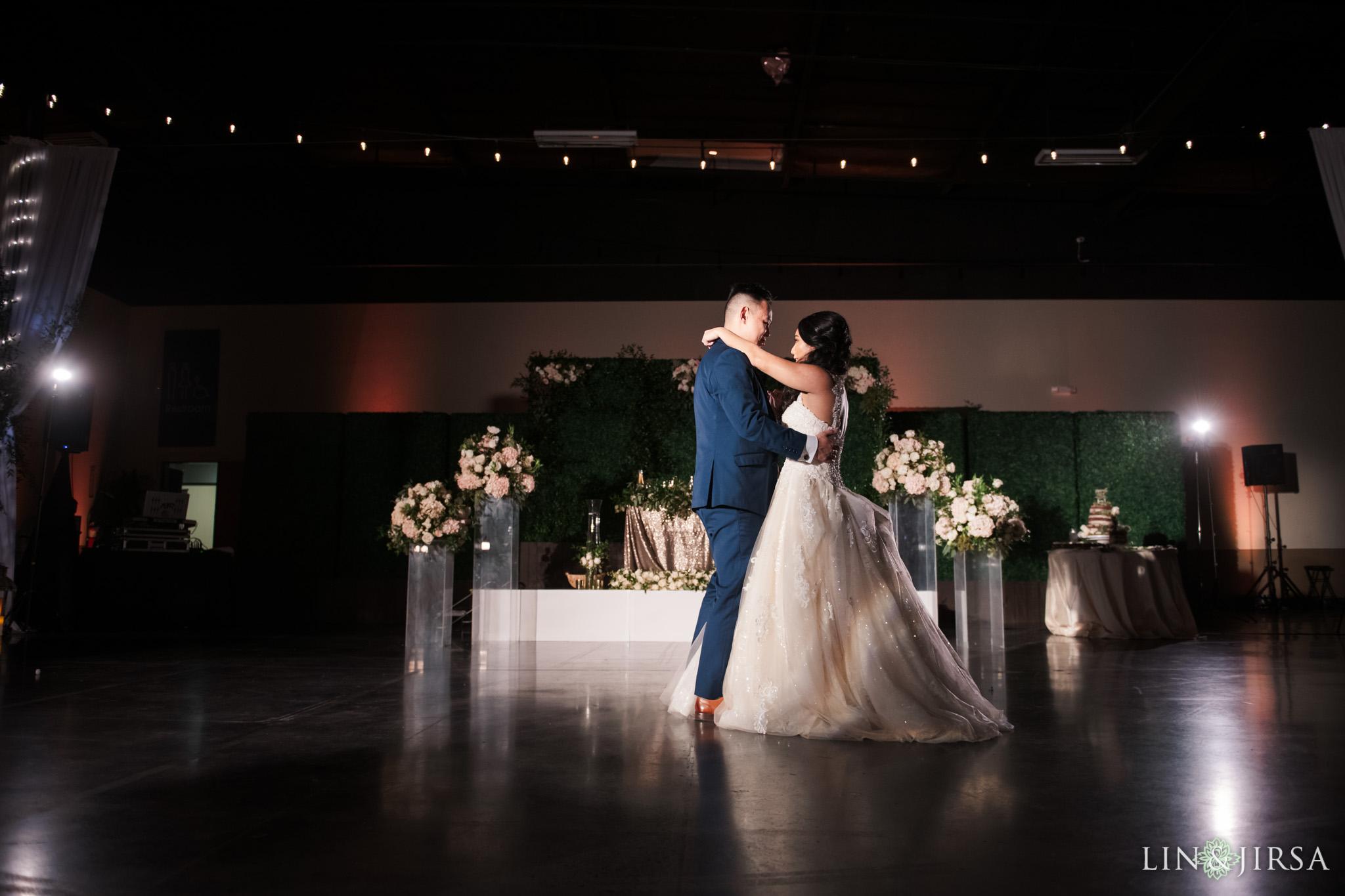33 Business Expo Center Orange County Korean Filipino Wedding Photography