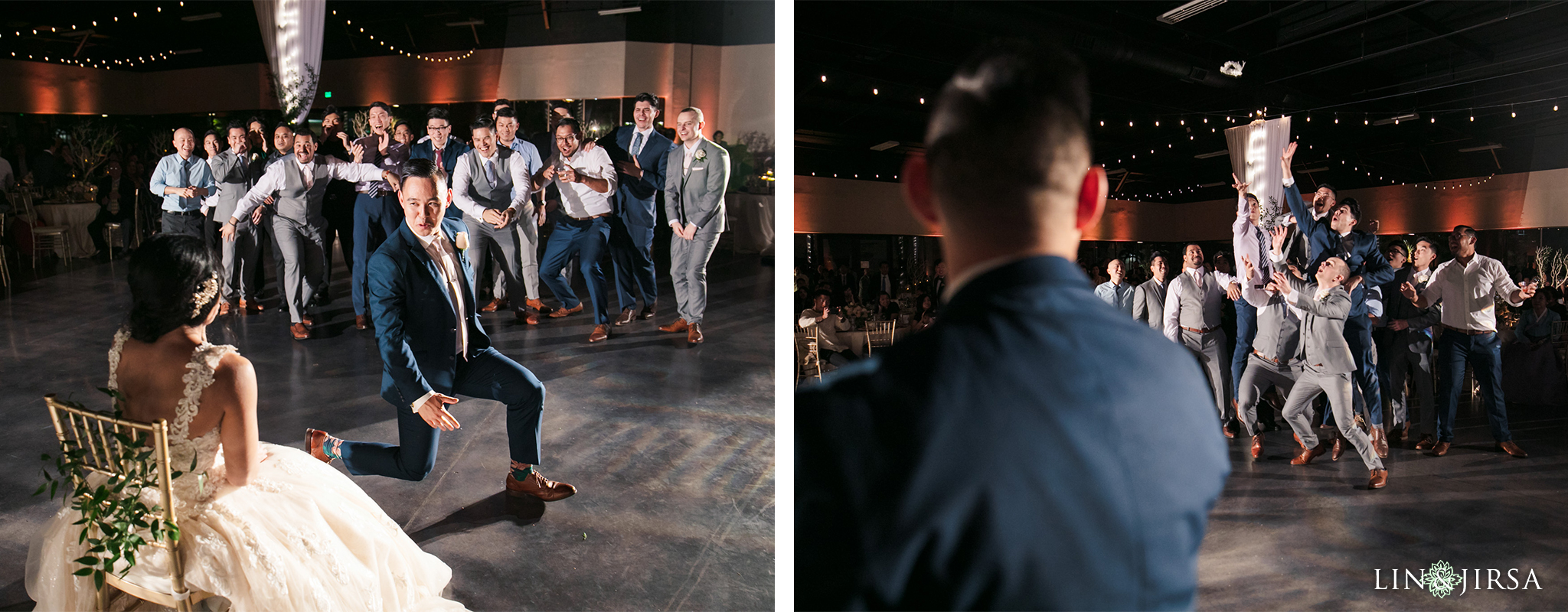35 Business Expo Center Orange County Korean Filipino Wedding Photography