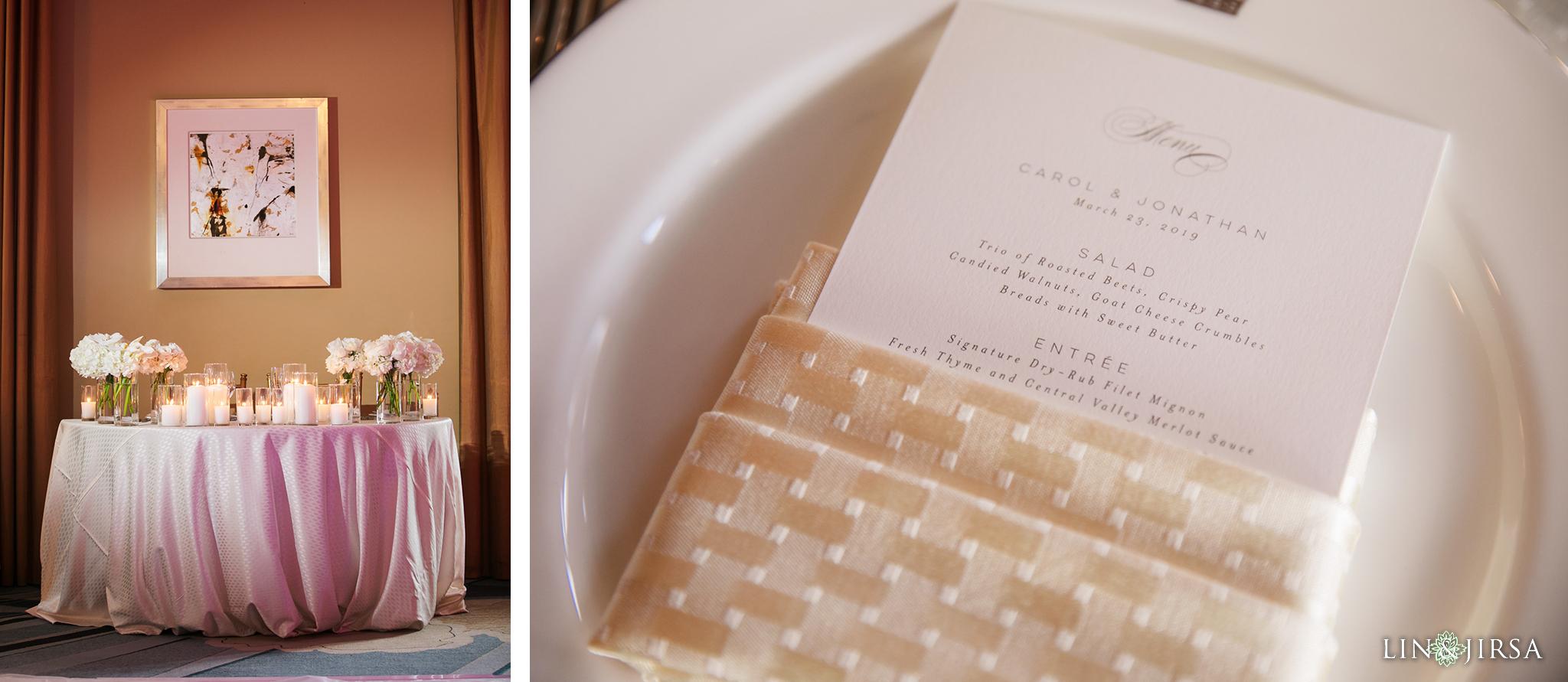35 Ritz Carlton Laguna Niguel Wedding Photography