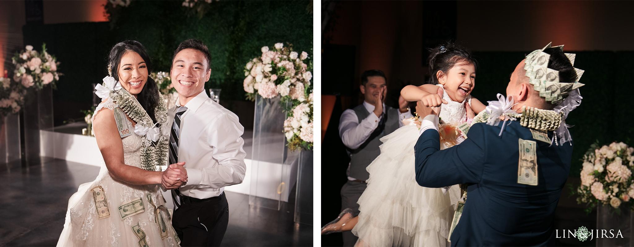 37 Business Expo Center Orange County Korean Filipino Wedding Photography