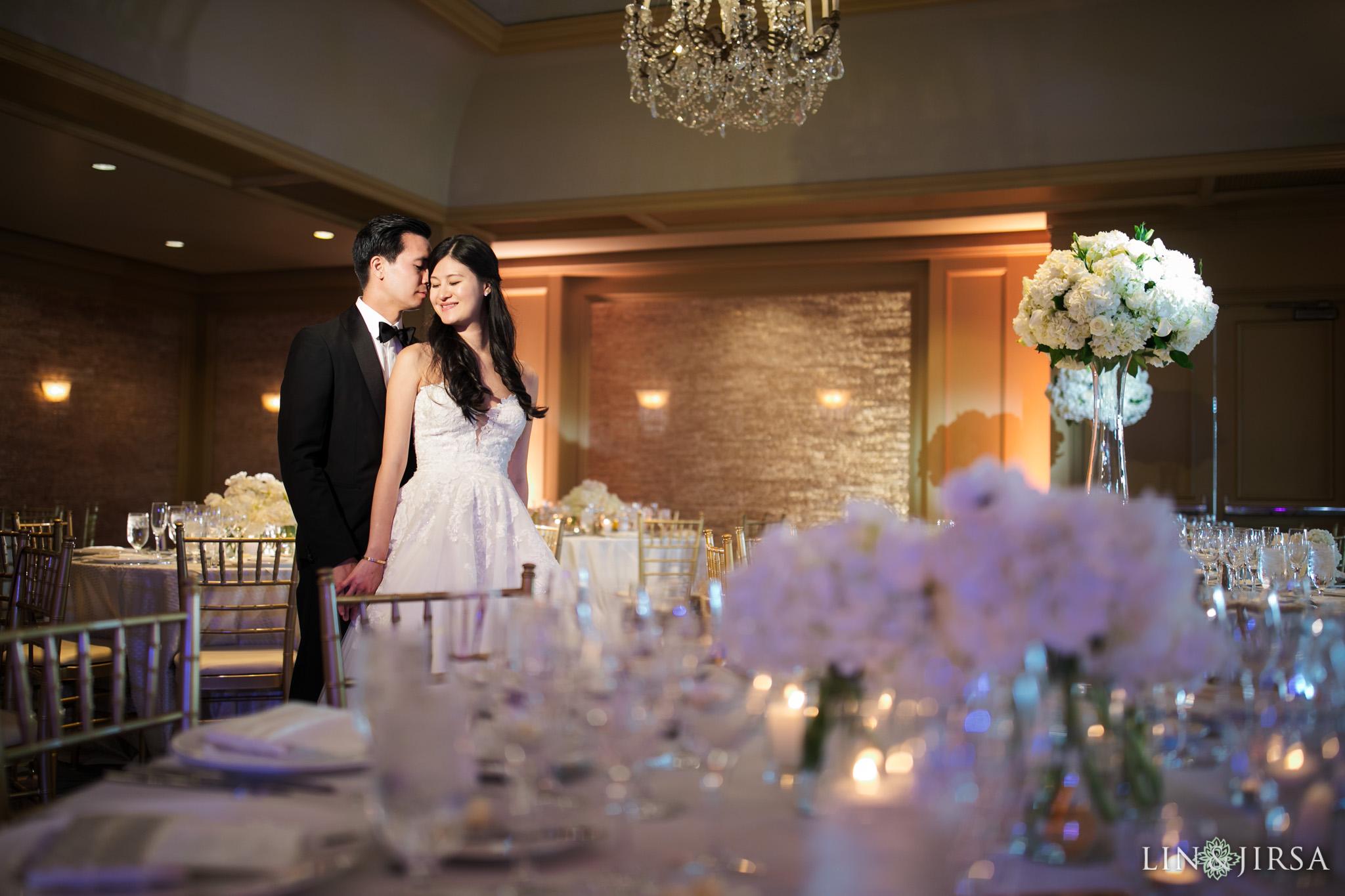 38 Ritz Carlton Laguna Niguel Wedding Photography