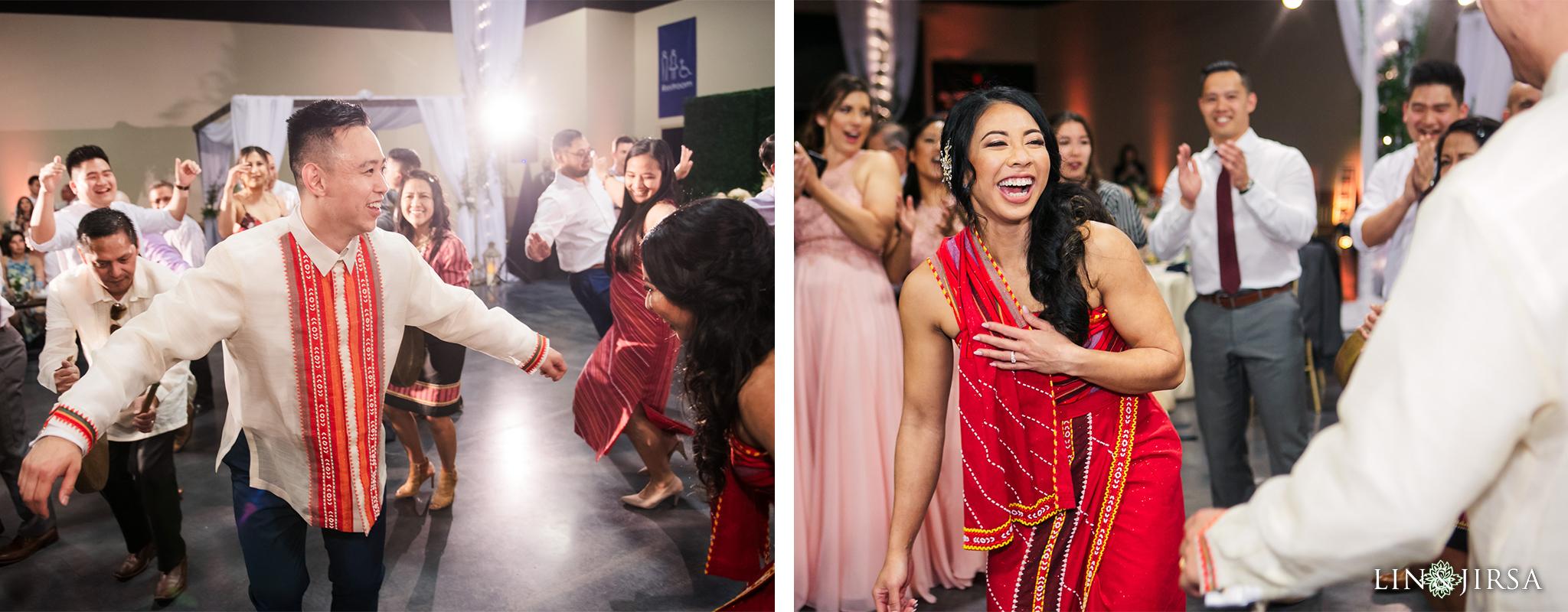 39 Business Expo Center Orange County Korean Filipino Wedding Photography
