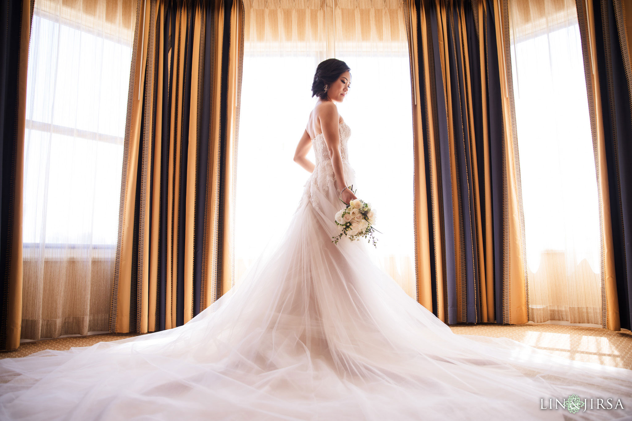 4 Langham Huntington Pasadena Wedding Photography