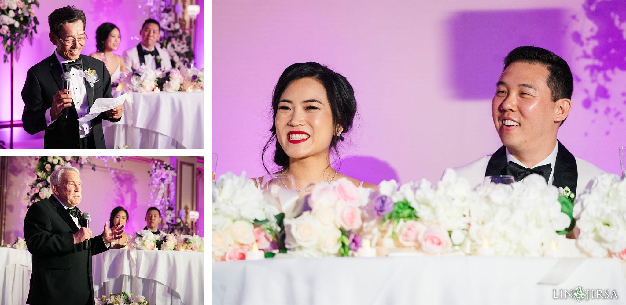 40 Langham Huntington Pasadena Wedding Photography