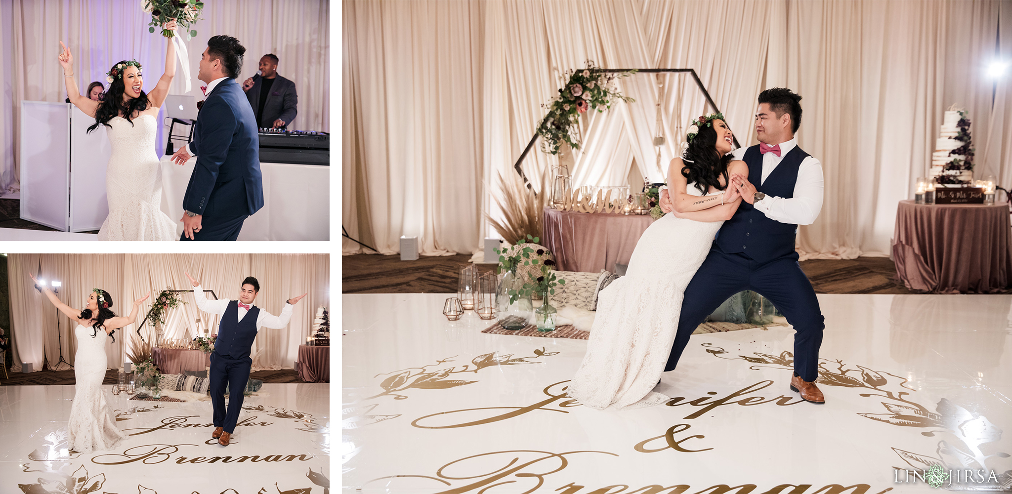 40 Old Ranch Country Club Seal Beach Wedding Photography