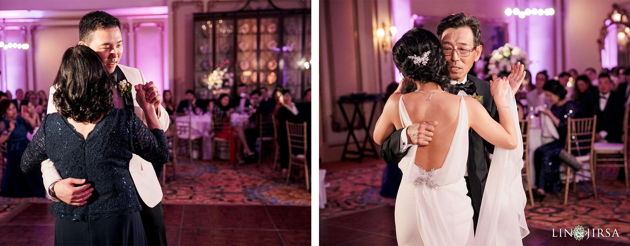 41 Langham Huntington Pasadena Wedding Photography