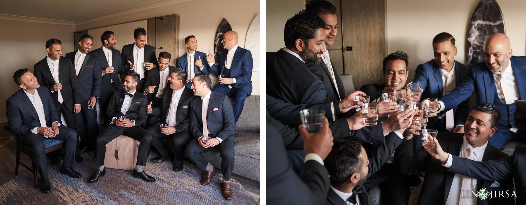 42 Laguna Cliffs Marriott Indian Wedding Photography