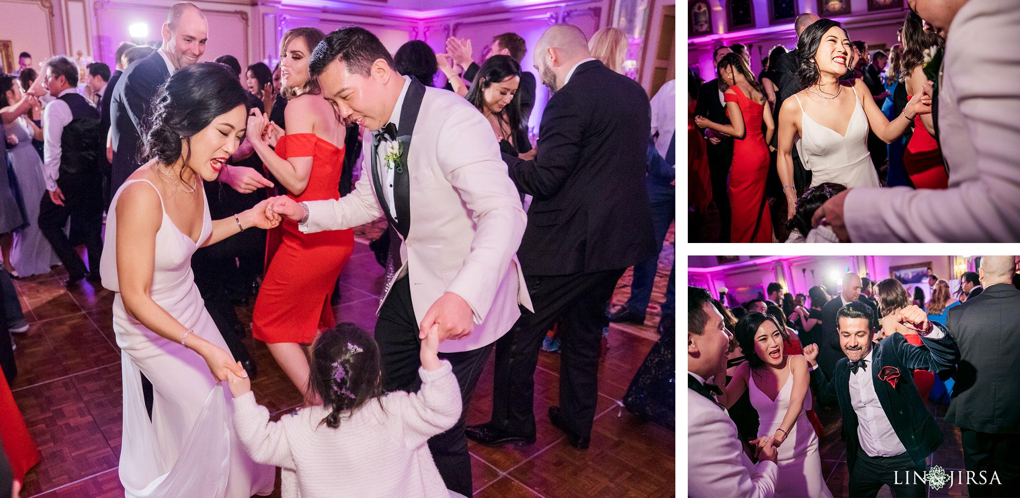 42 Langham Huntington Pasadena Wedding Photography