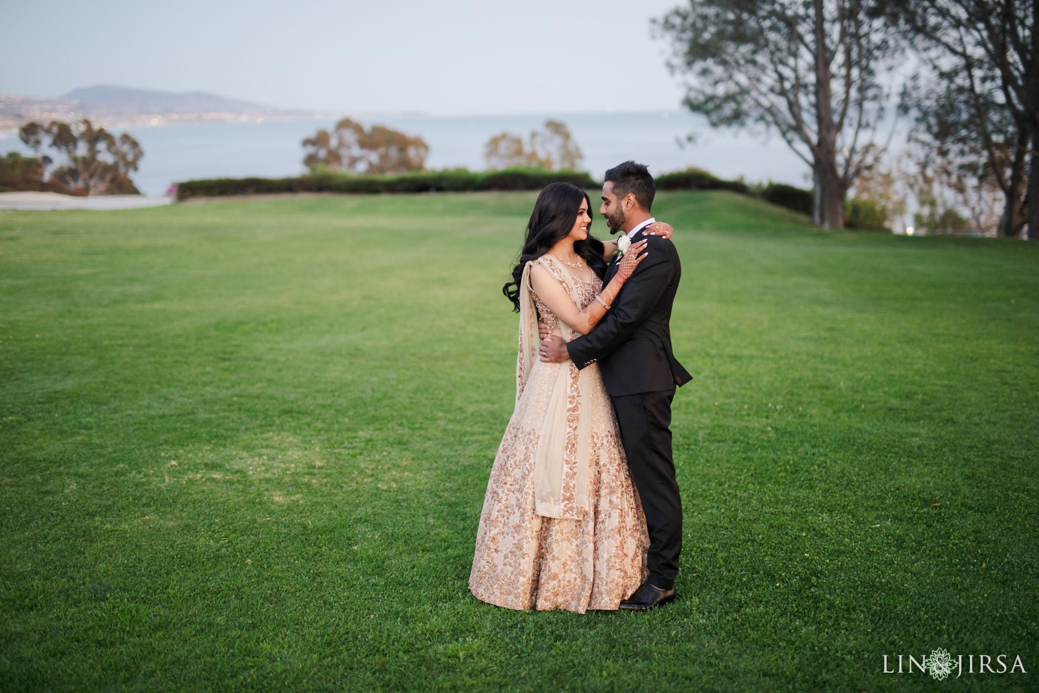 43 Laguna Cliffs Marriott Indian Wedding Photography