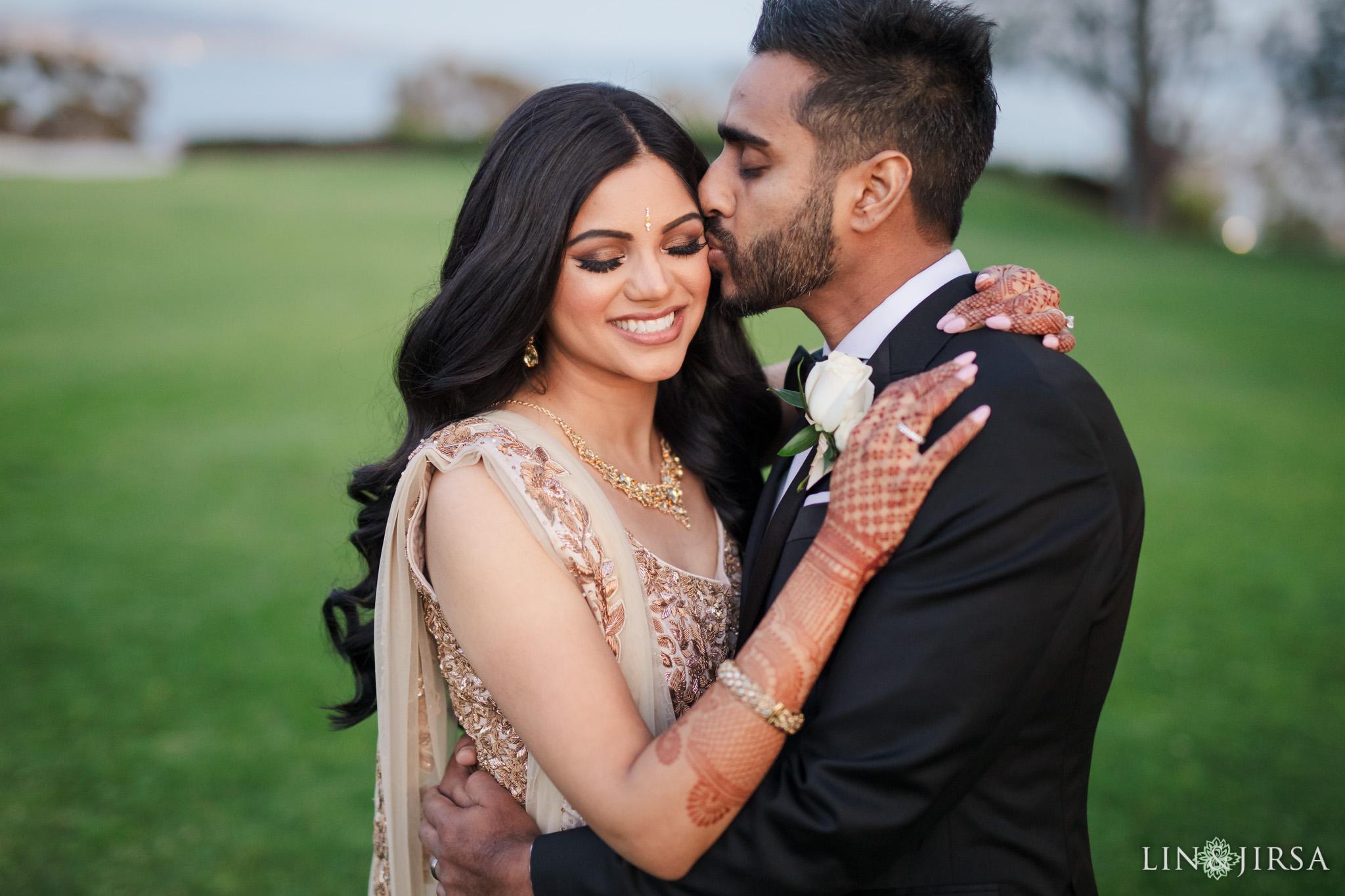 44 Laguna Cliffs Marriott Indian Wedding Photography