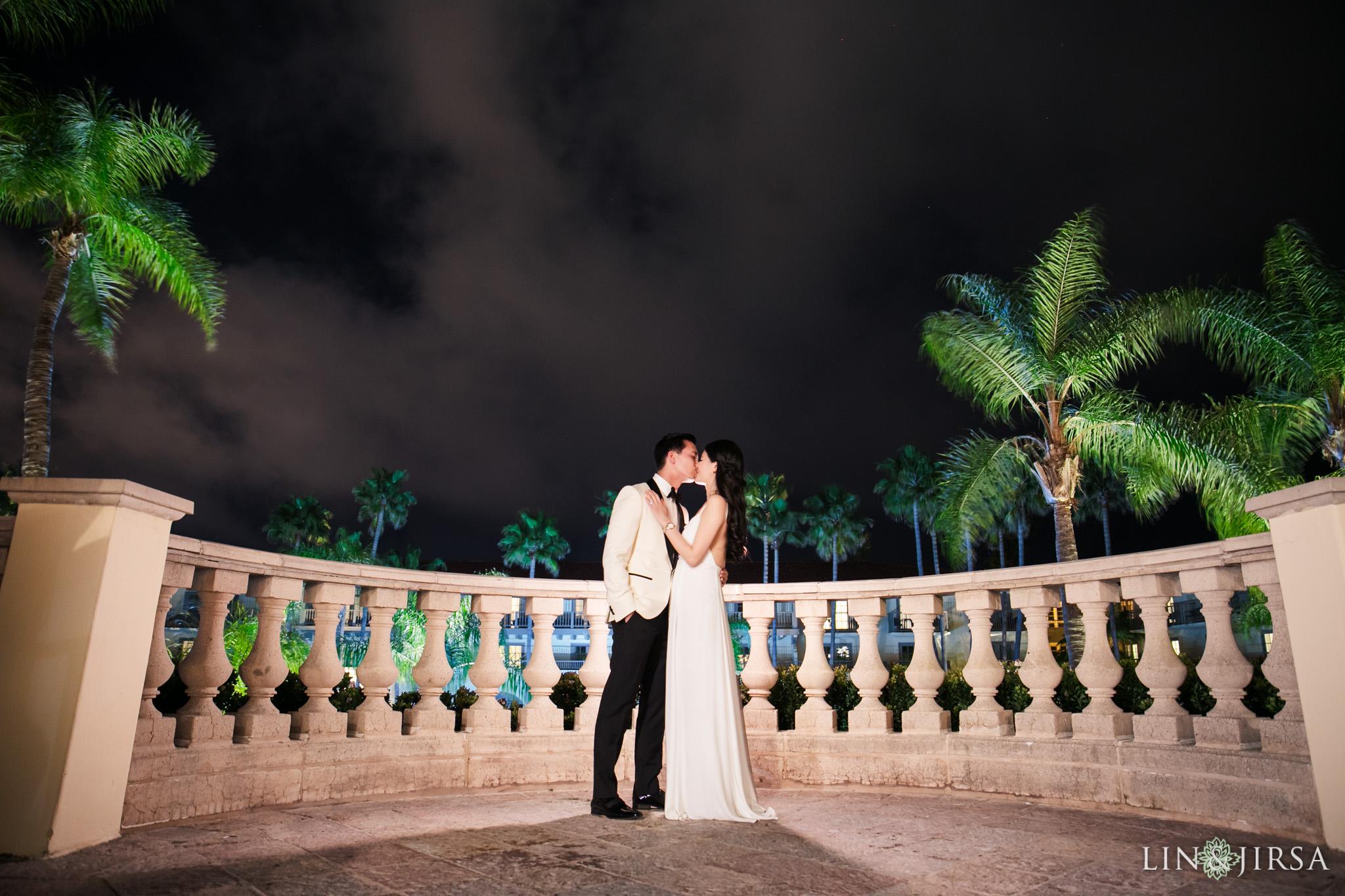 46 Ritz Carlton Laguna Niguel Wedding Photography