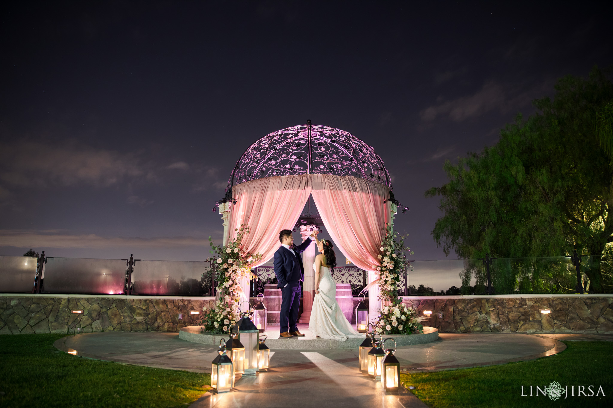 47 Old Ranch Country Club Seal Beach Wedding Photography