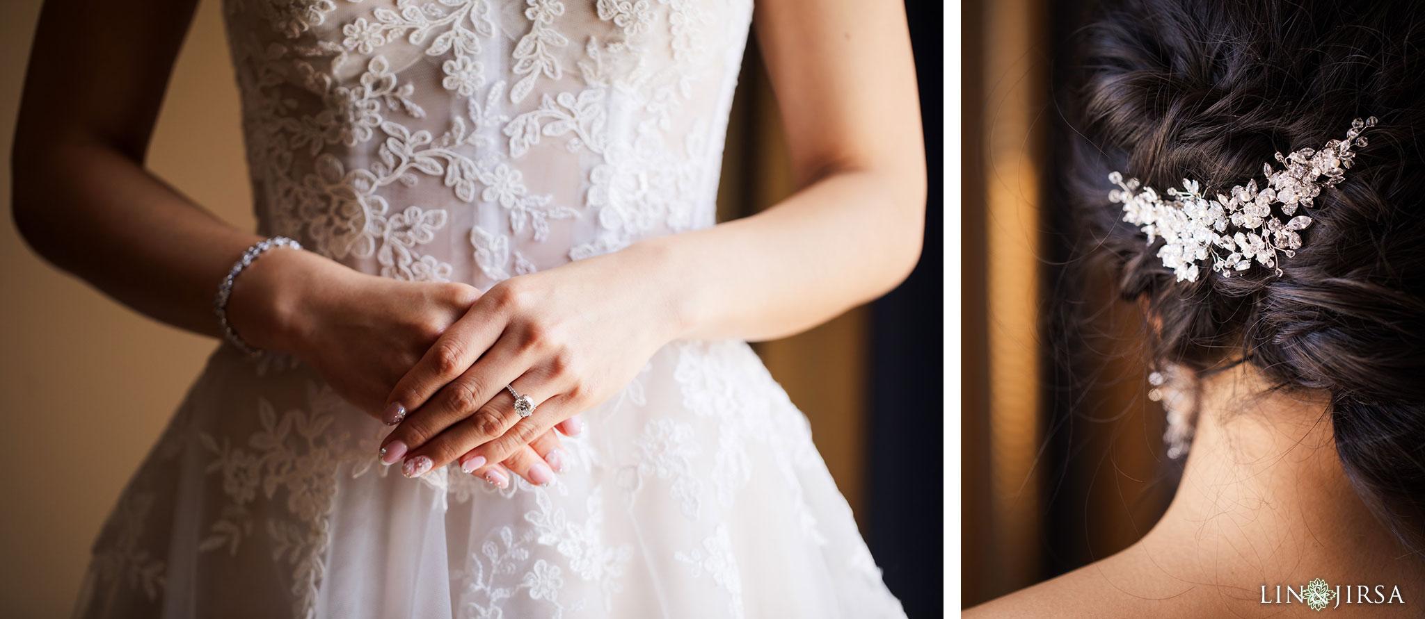 5 Langham Huntington Pasadena Wedding Photography
