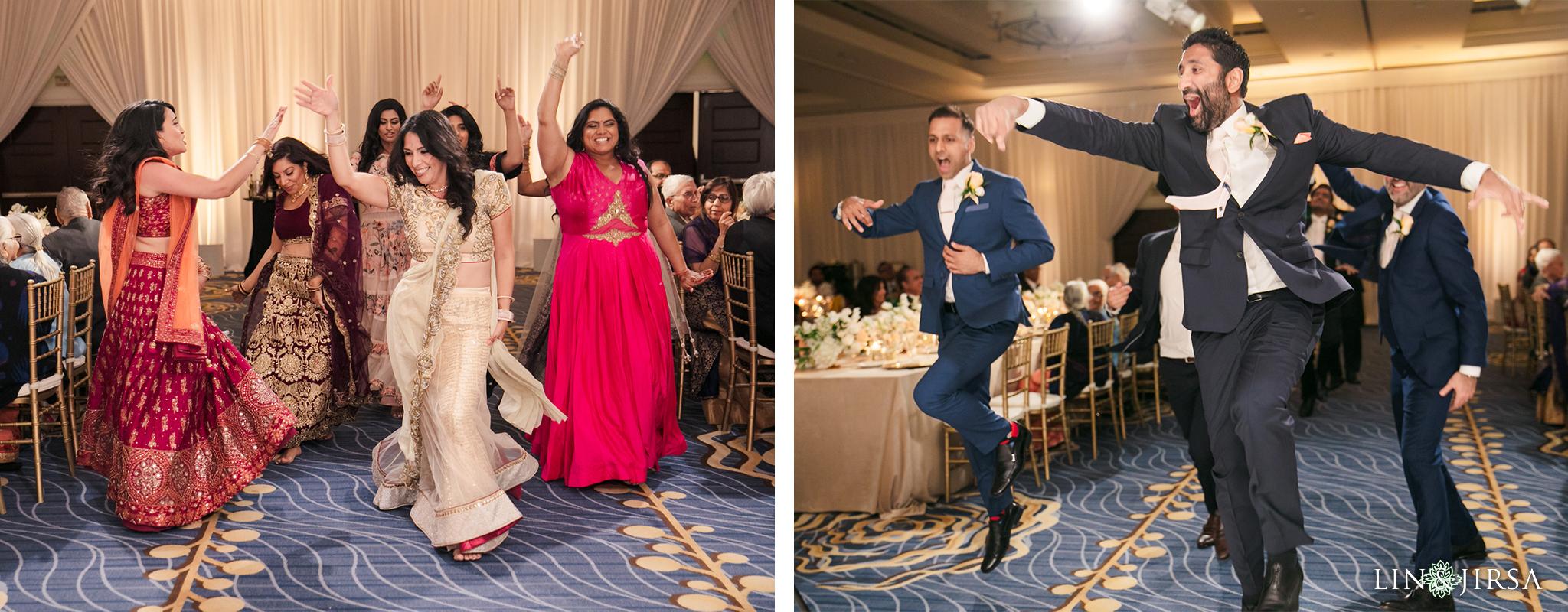50 Laguna Cliffs Marriott Indian Wedding Photography