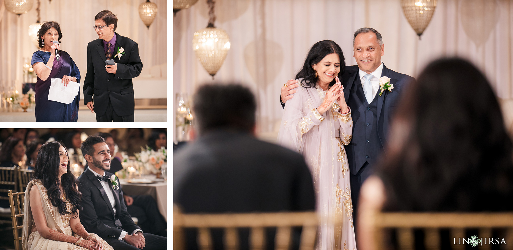 54 Laguna Cliffs Marriott Indian Wedding Photography