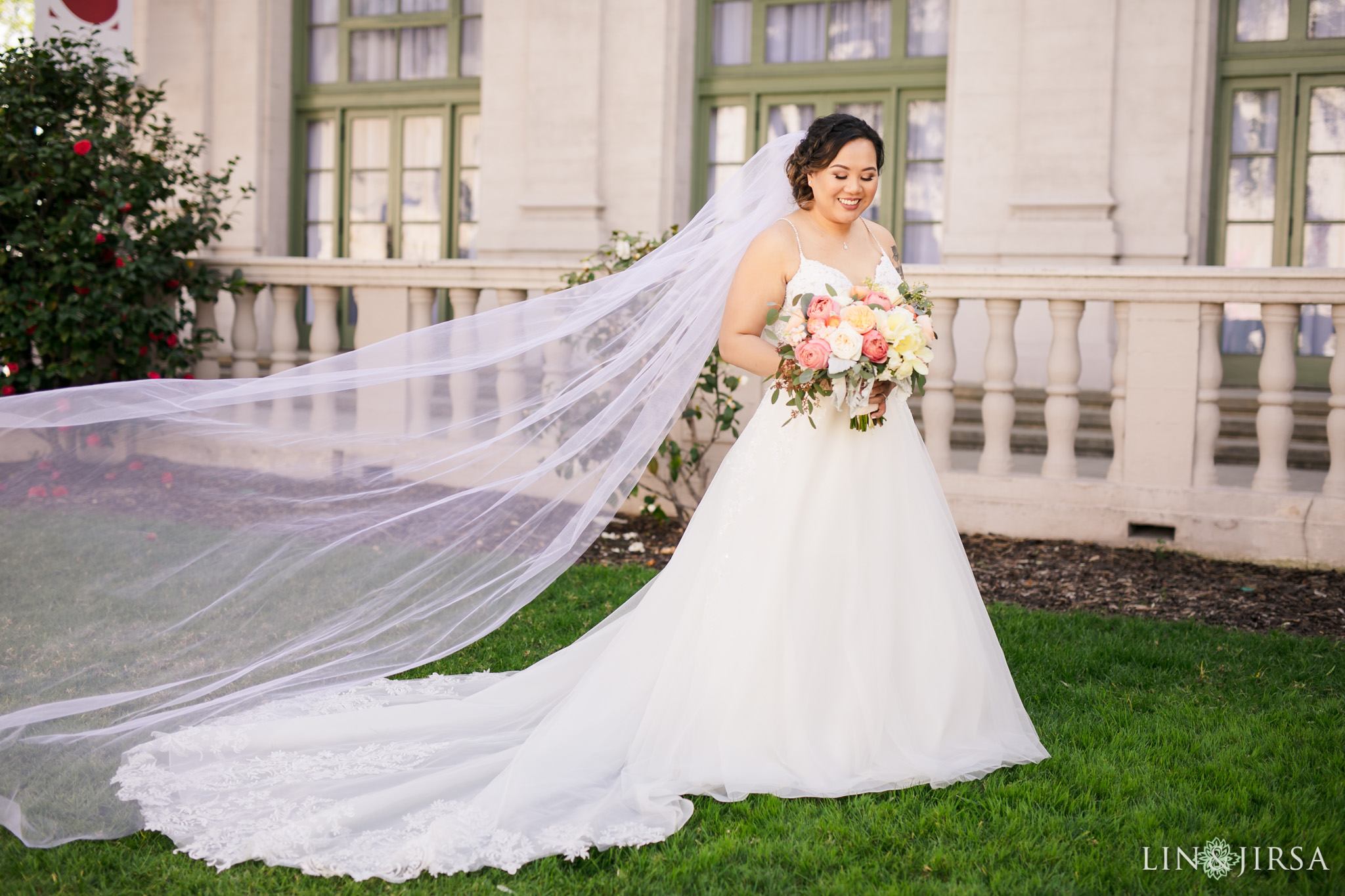 62 The Ebell Los Angeles Wedding Photography