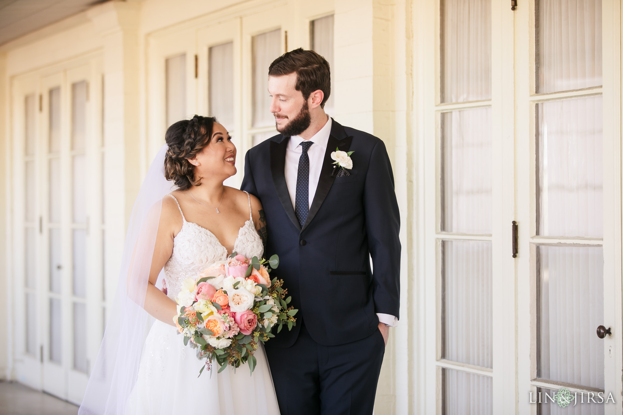 68 The Ebell Los Angeles Wedding Photography