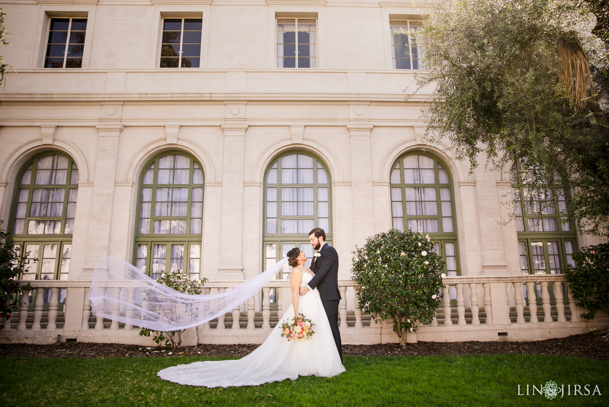 69 The Ebell Los Angeles Wedding Photography