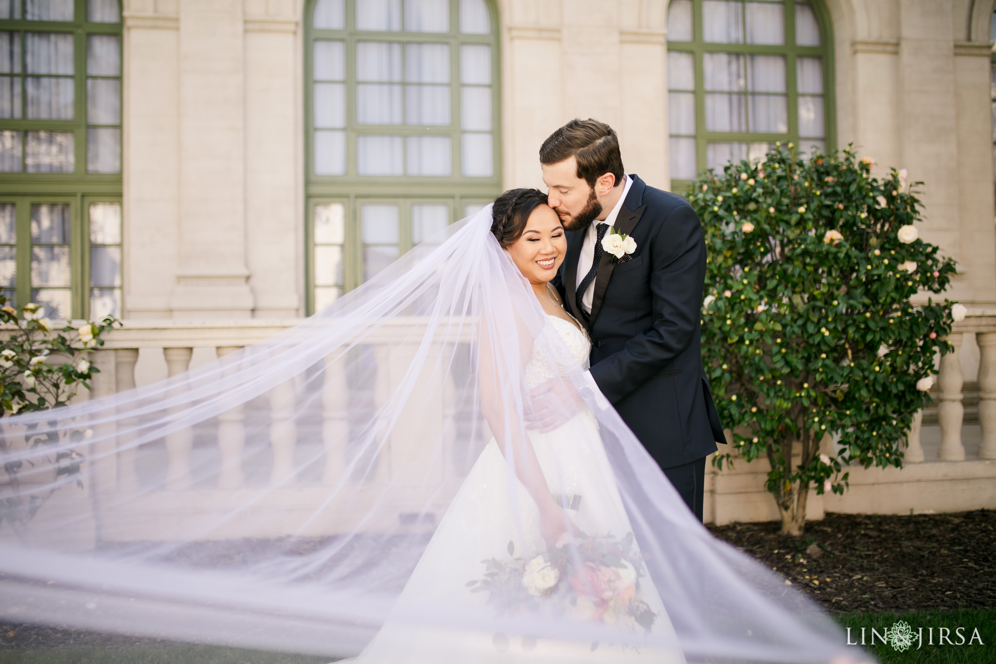 70 The Ebell Los Angeles Wedding Photography