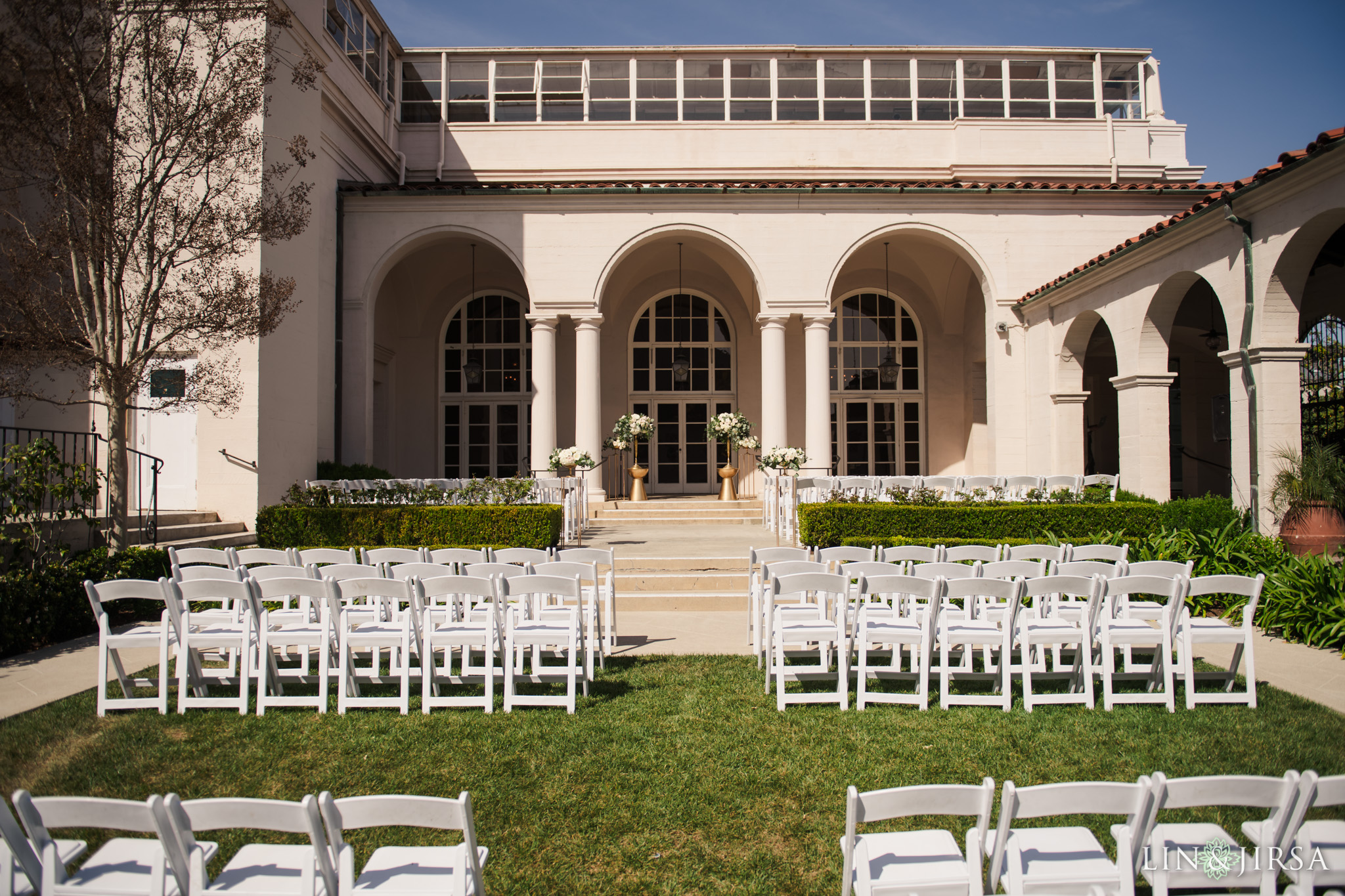 74 The Ebell Los Angeles Wedding Photography