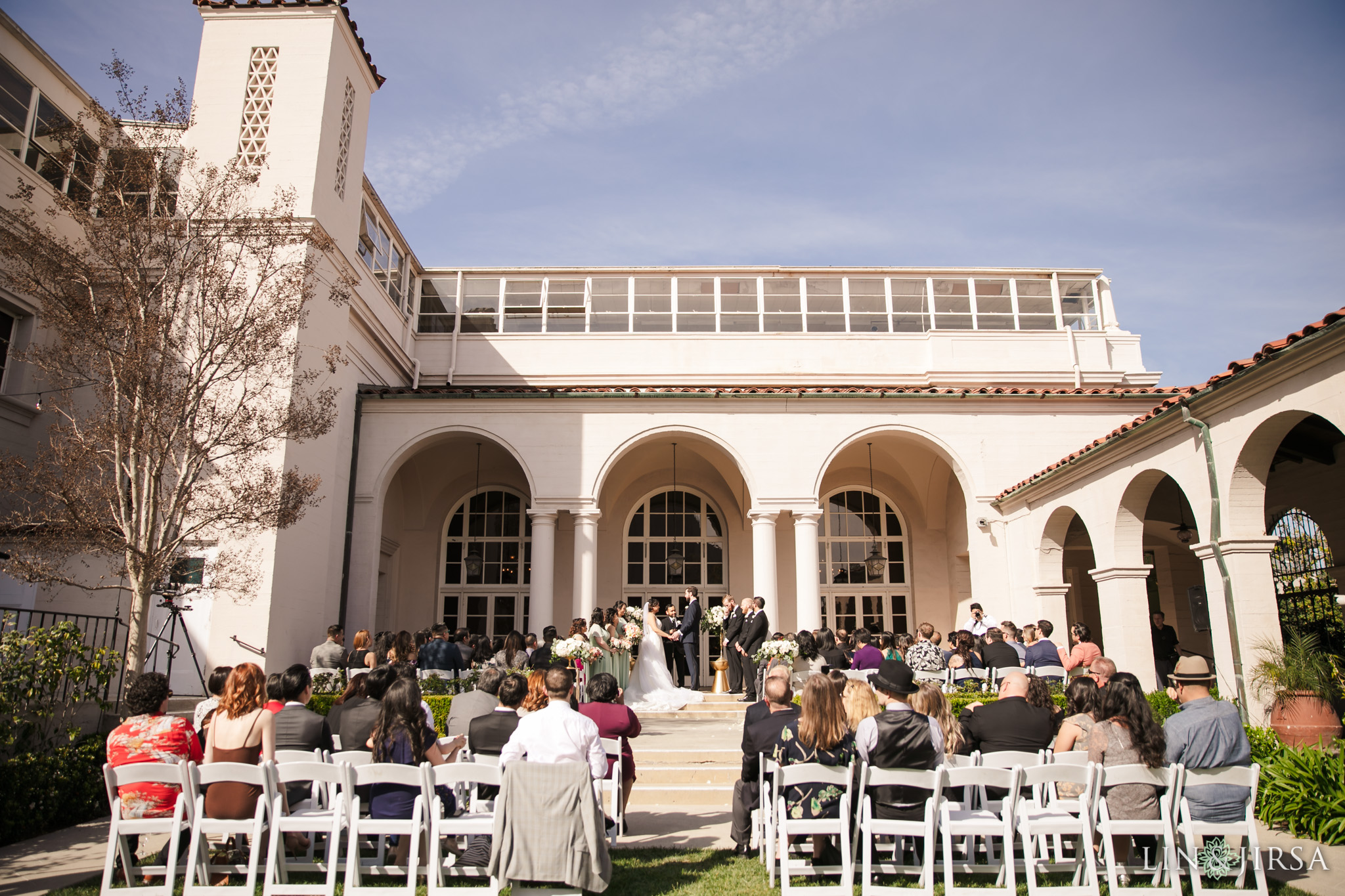 77 The Ebell Los Angeles Wedding Photography