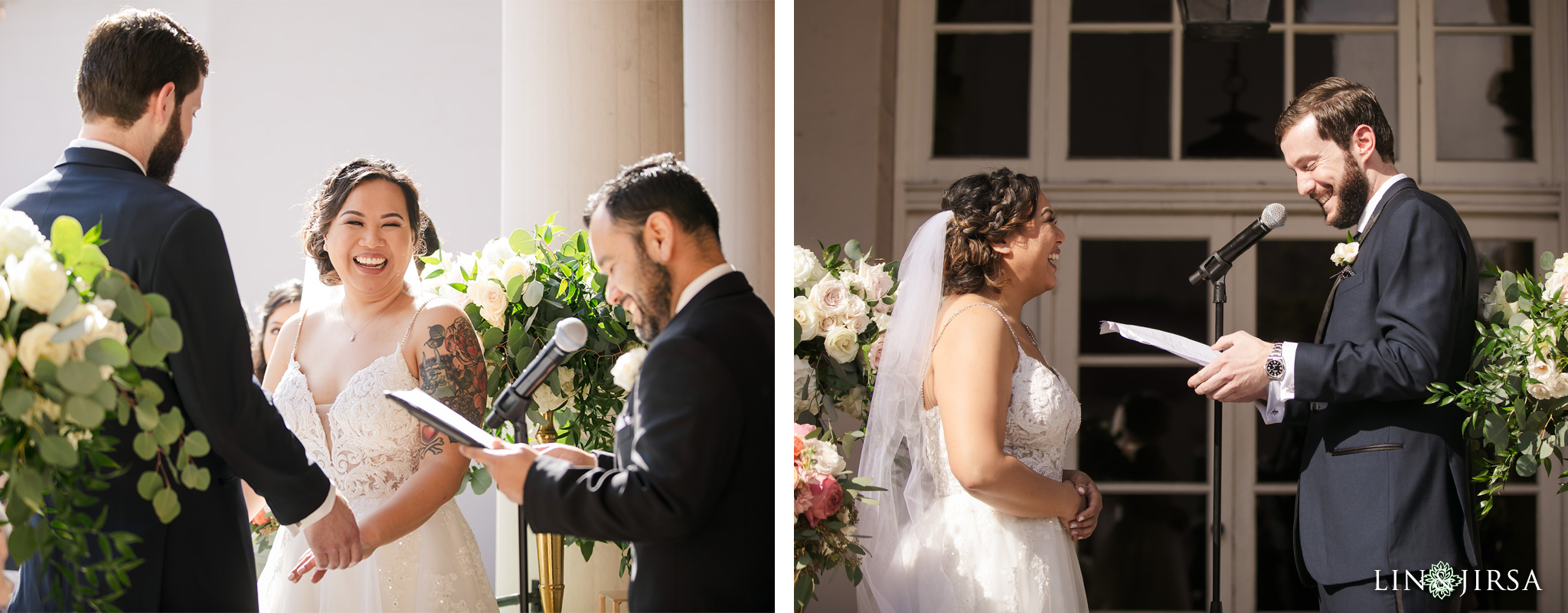 78 The Ebell Los Angeles Wedding Photography