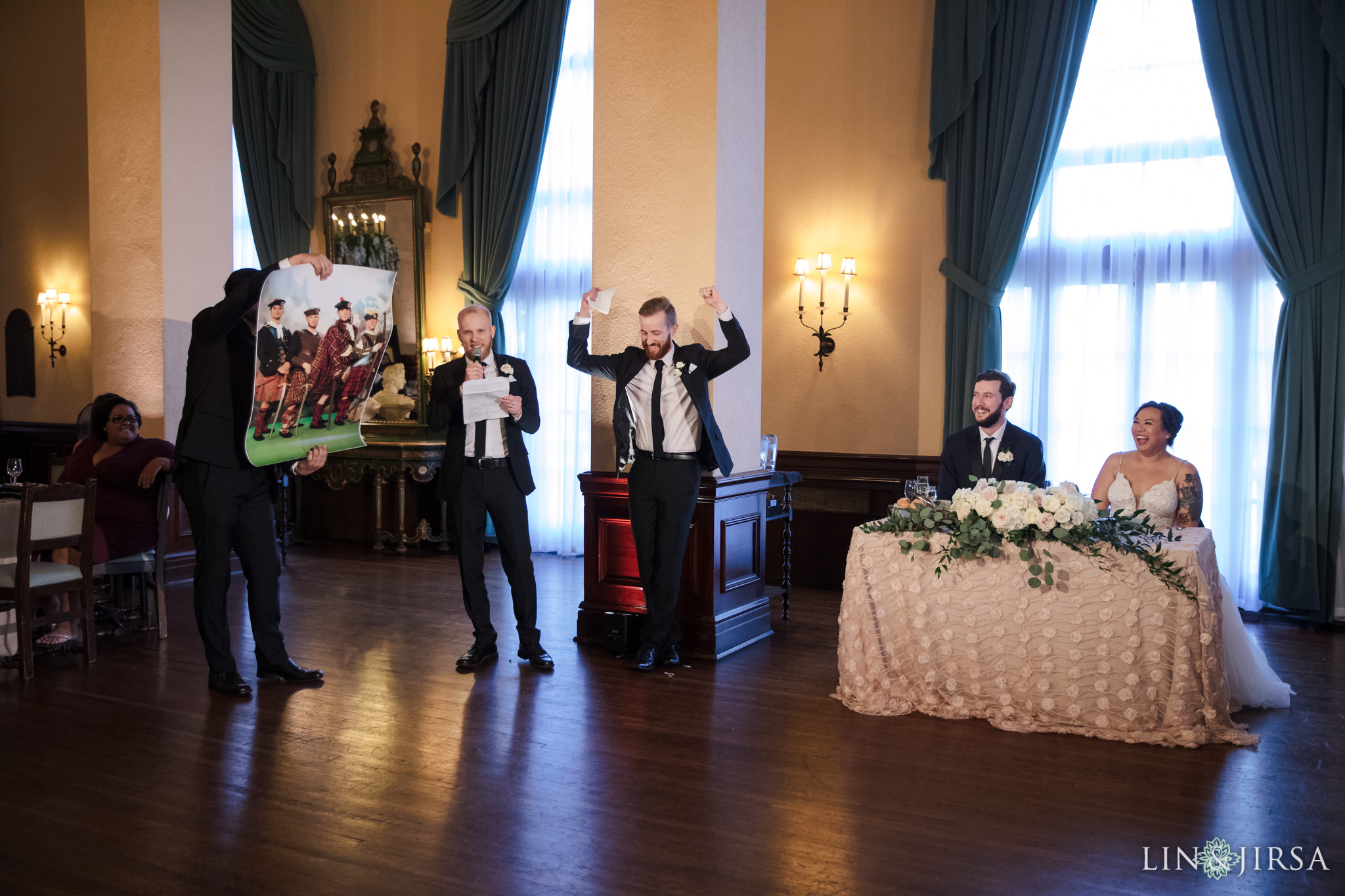 89 The Ebell Los Angeles Wedding Photography