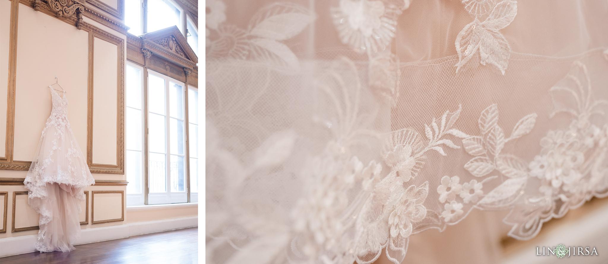 ZJG Alexandria Ballrooms Los Angeles Jewish Wedding Photography