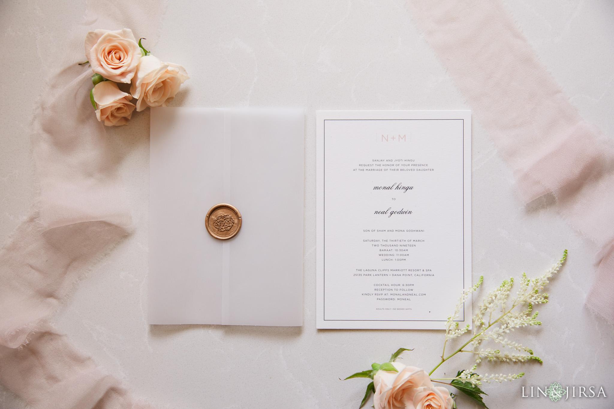 znc Laguna Cliffs Marriott Indian Wedding Photography