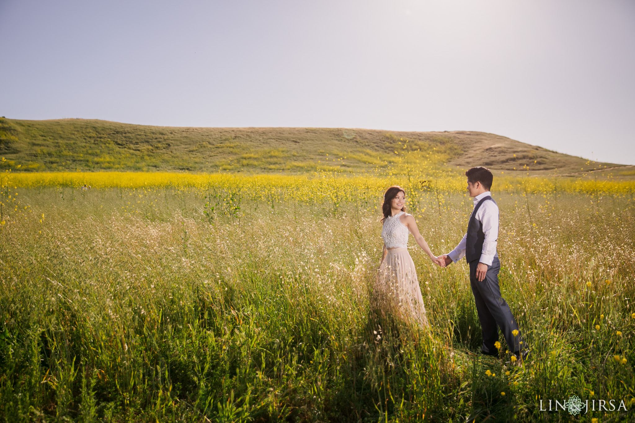 znc Quail Hill Orange County Engagement Photography
