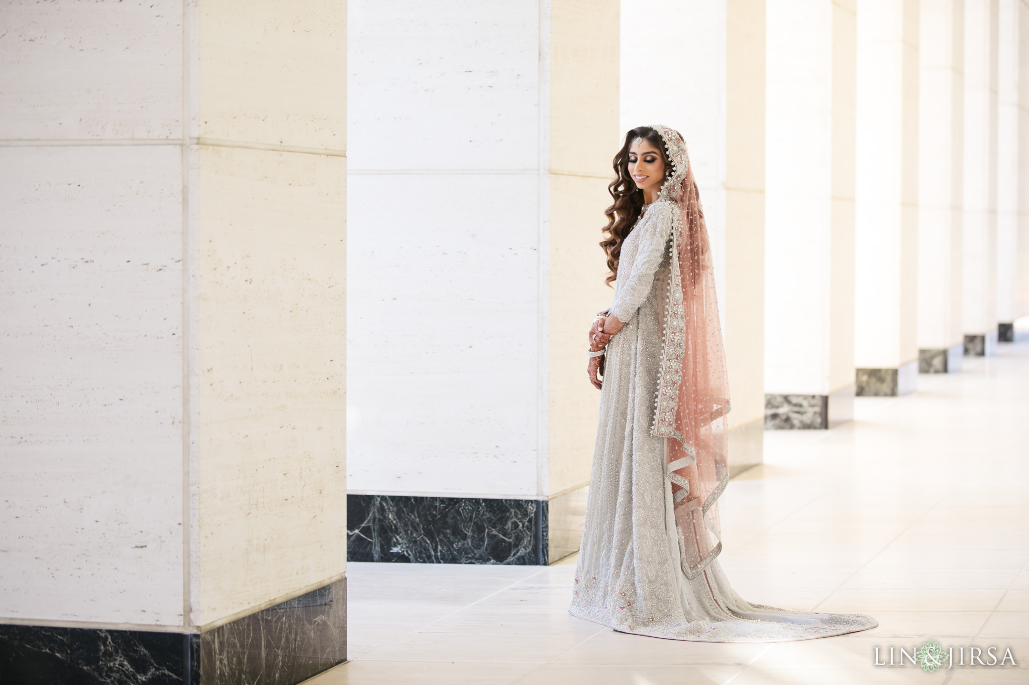 02 Hotel Irvine Pakistani Muslim Wedding Valima Photography