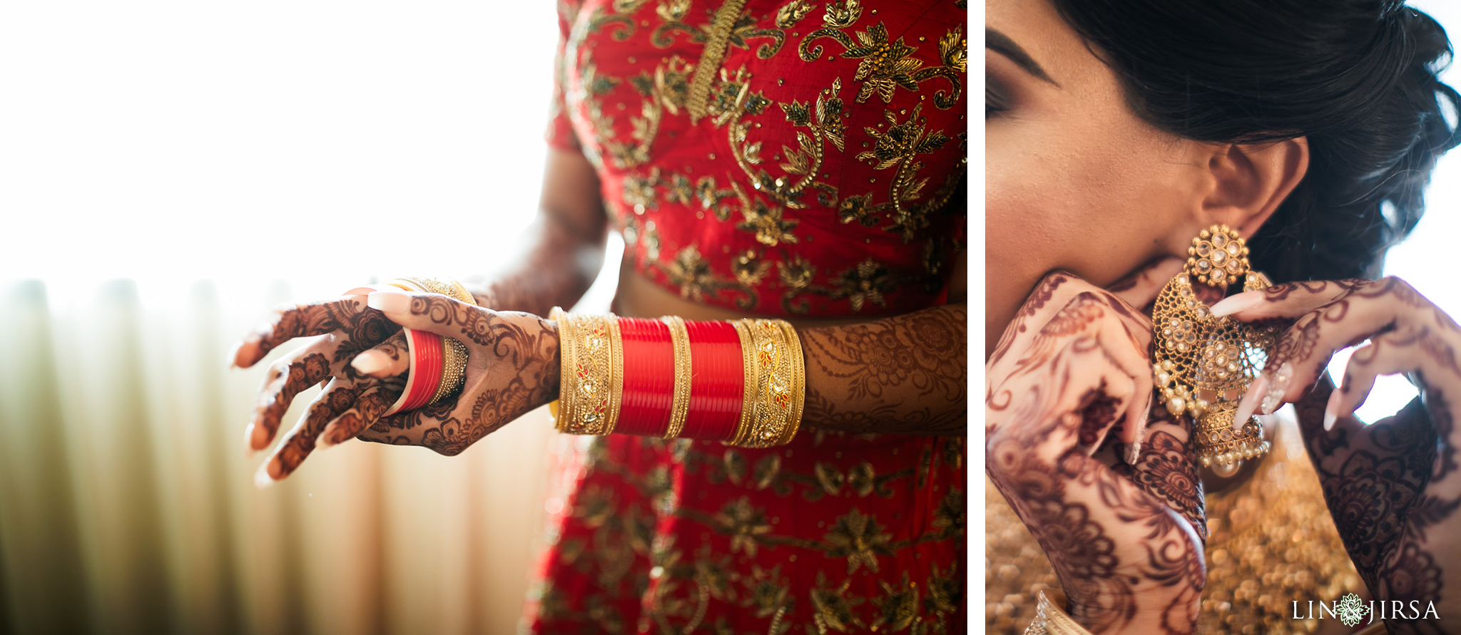 02 Hotel Irvine Punjabi Hindu Indian Wedding Photography